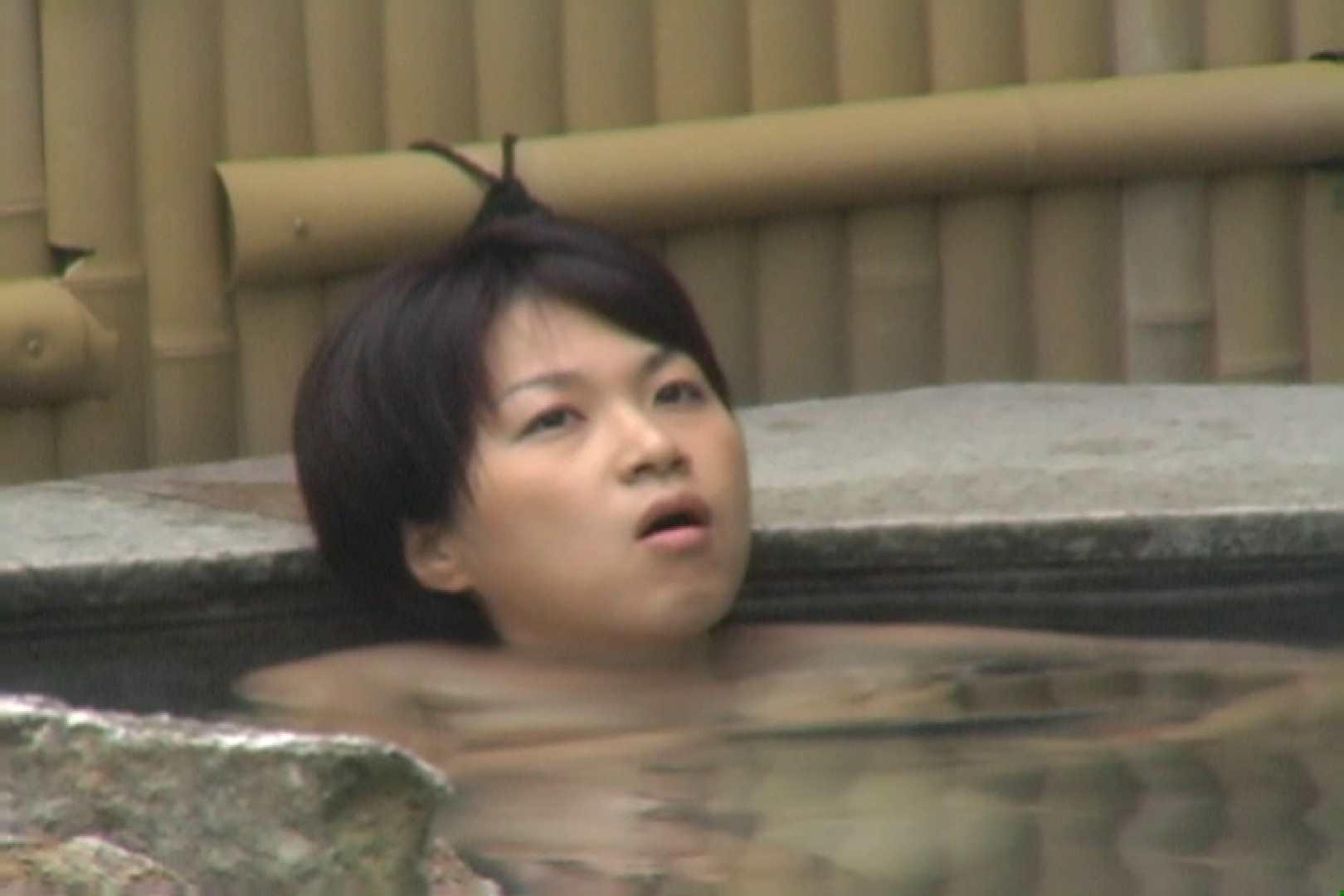 Aquaな露天風呂Vol.624 露天風呂編  88PIX 48