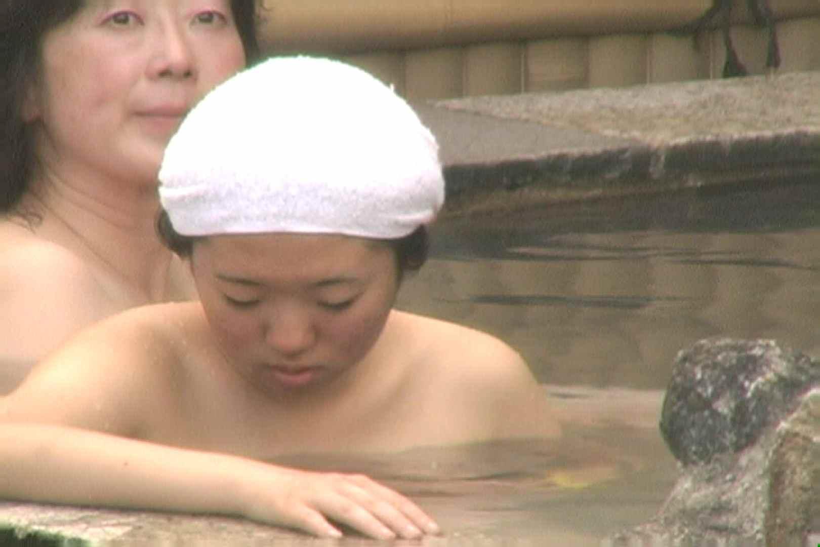 Aquaな露天風呂Vol.627 盗撮シリーズ  85PIX 30