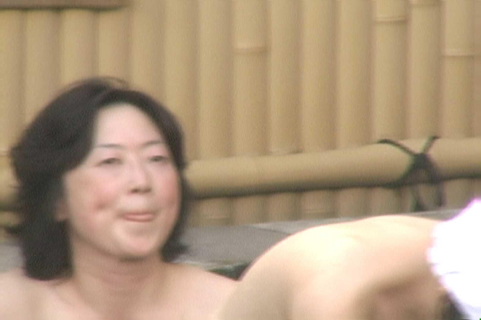Aquaな露天風呂Vol.627 盗撮シリーズ | 露天風呂編  85PIX 77