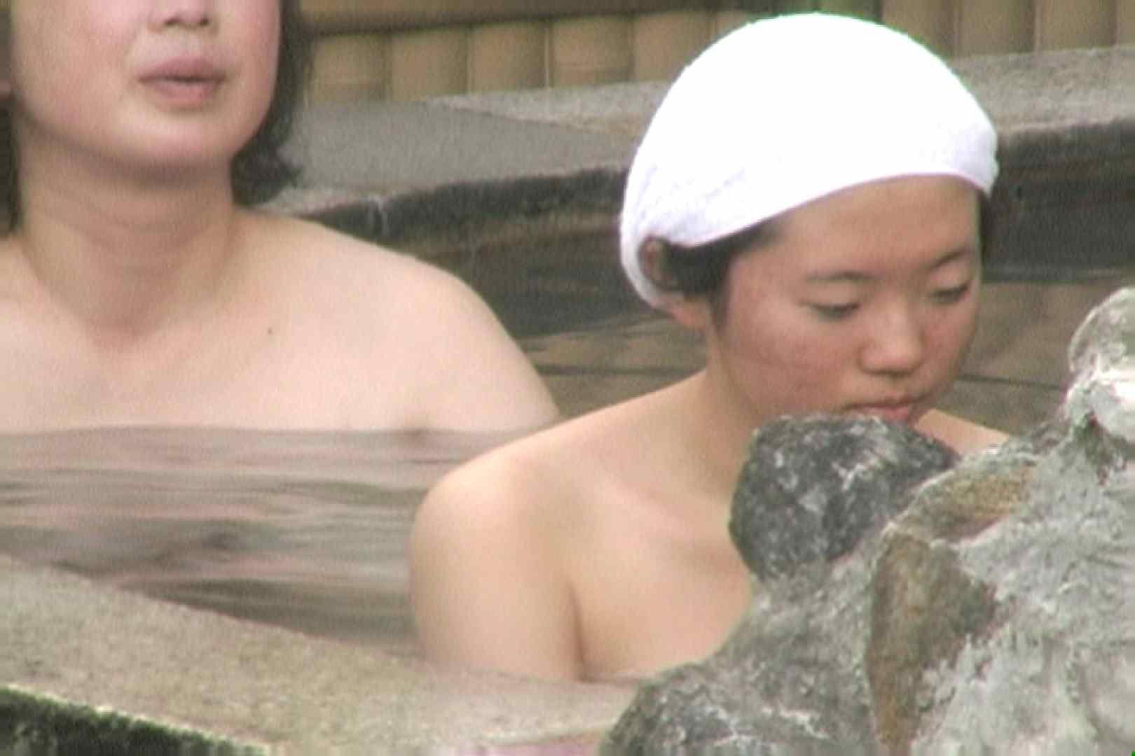 Aquaな露天風呂Vol.627 盗撮シリーズ | 露天風呂編  85PIX 81