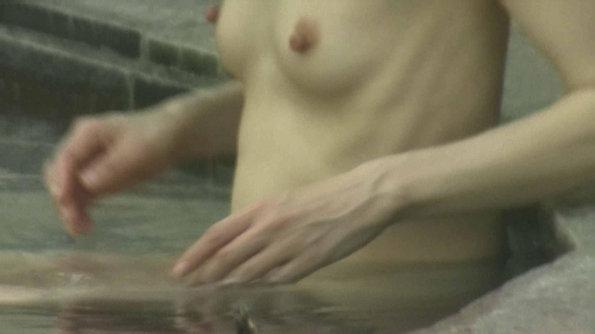 Aquaな露天風呂Vol.631 露天風呂編   盗撮シリーズ  75PIX 19