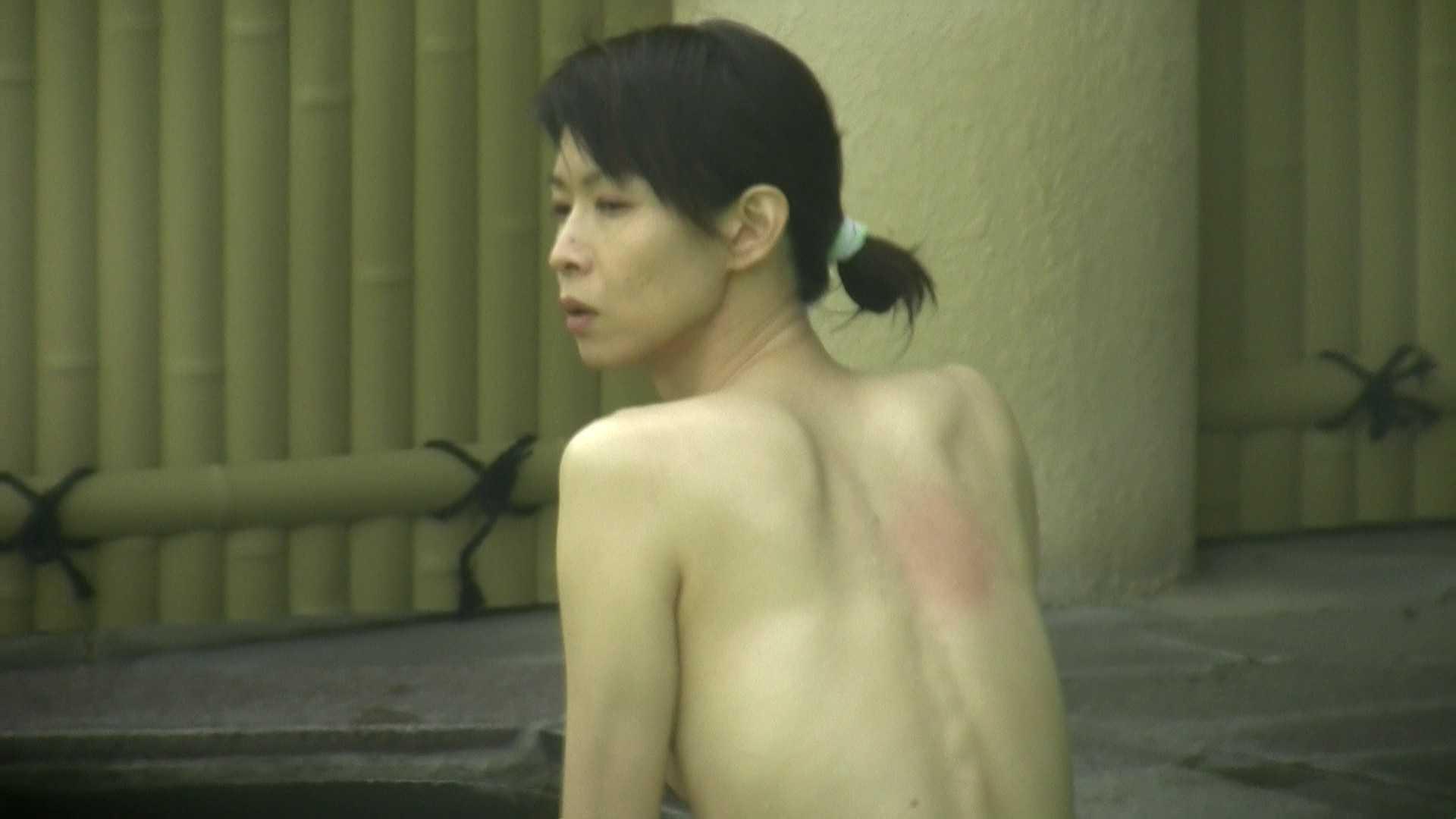 Aquaな露天風呂Vol.631 露天風呂編   盗撮シリーズ  75PIX 45