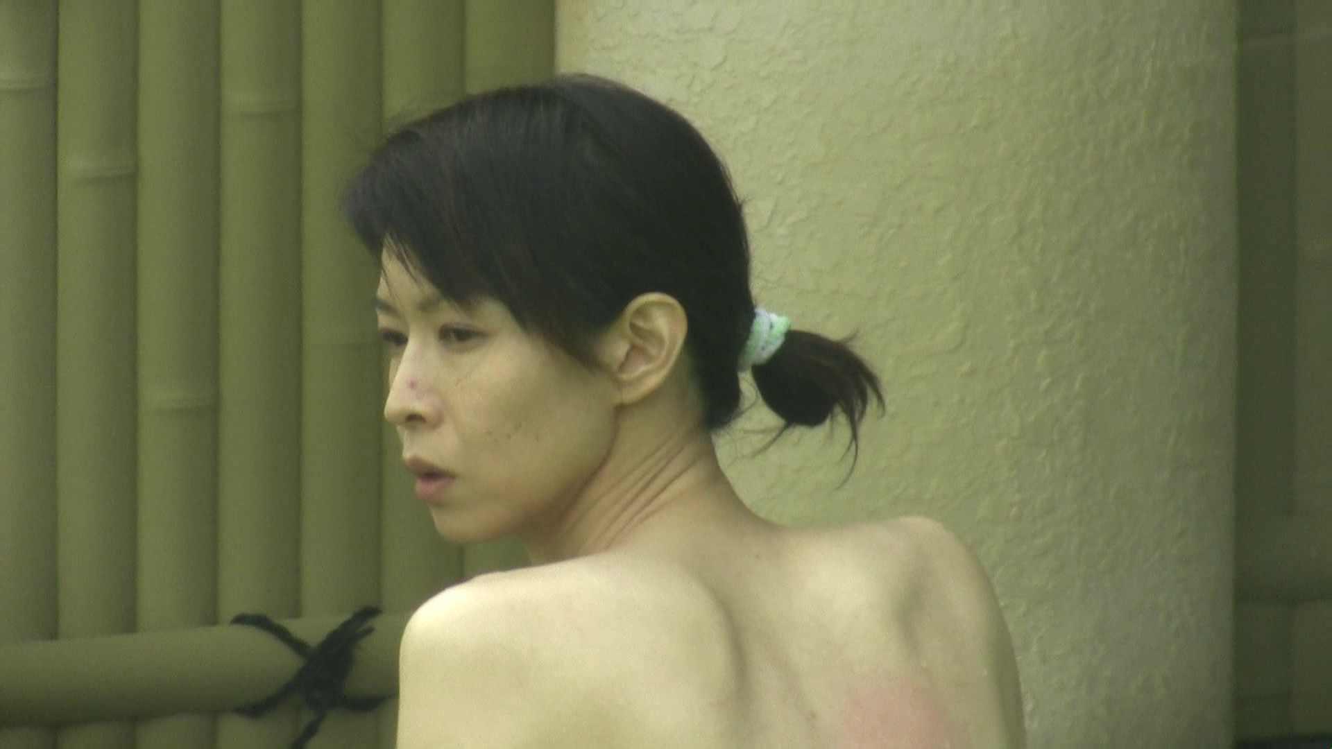 Aquaな露天風呂Vol.631 露天風呂編   盗撮シリーズ  75PIX 47