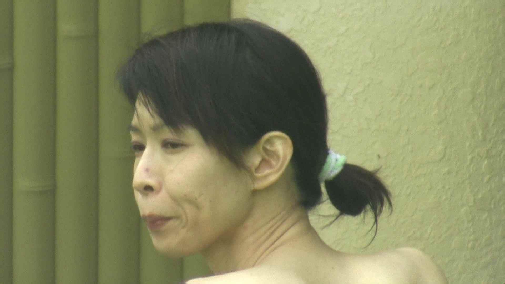 Aquaな露天風呂Vol.631 露天風呂編   盗撮シリーズ  75PIX 51