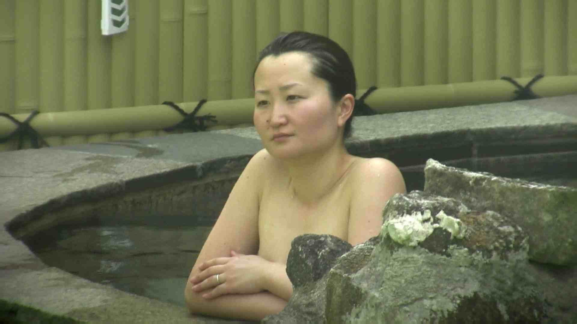 Aquaな露天風呂Vol.632 盗撮シリーズ  100PIX 14