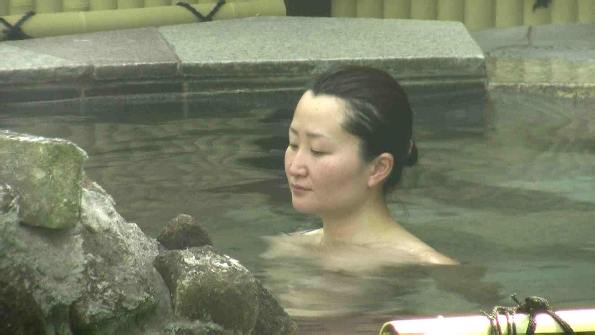 Aquaな露天風呂Vol.632 盗撮シリーズ  100PIX 40