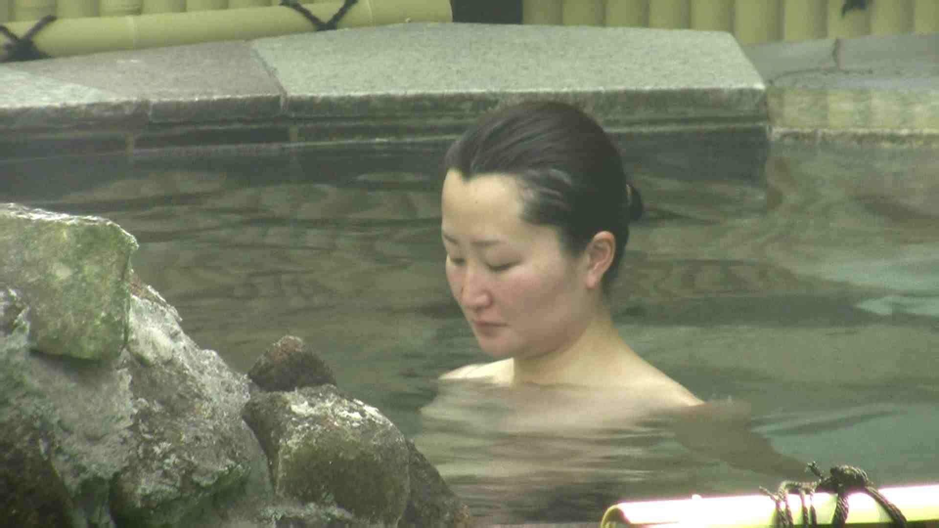 Aquaな露天風呂Vol.632 盗撮シリーズ  100PIX 42