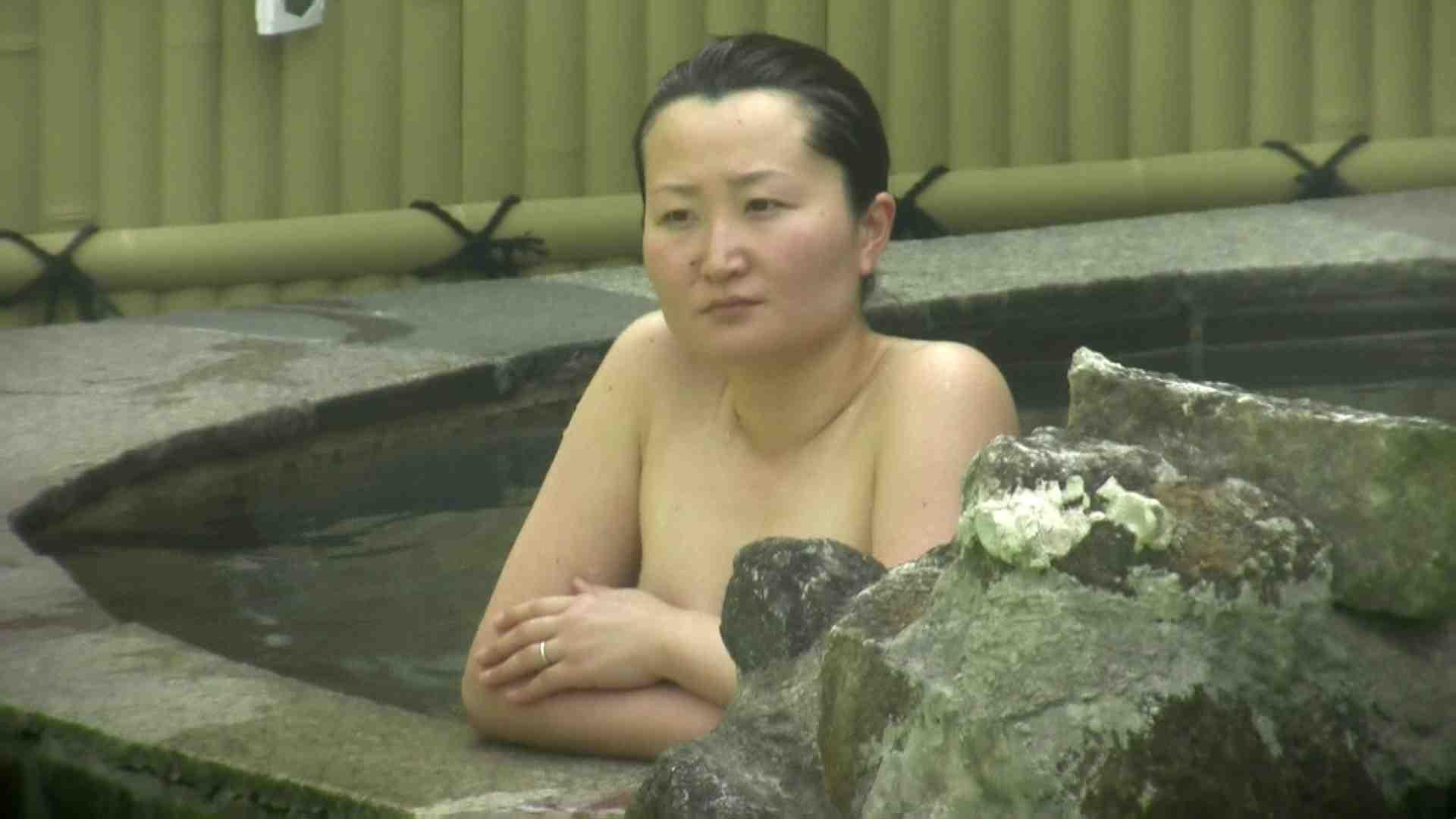 Aquaな露天風呂Vol.632 盗撮シリーズ  100PIX 94