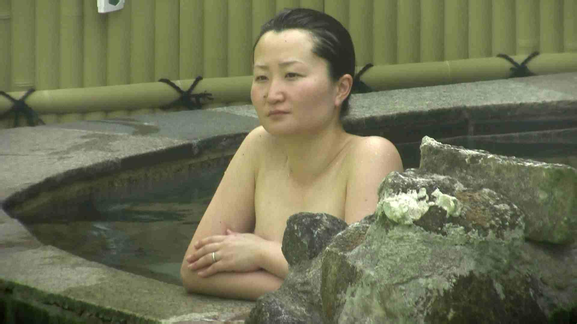 Aquaな露天風呂Vol.632 盗撮シリーズ  100PIX 98