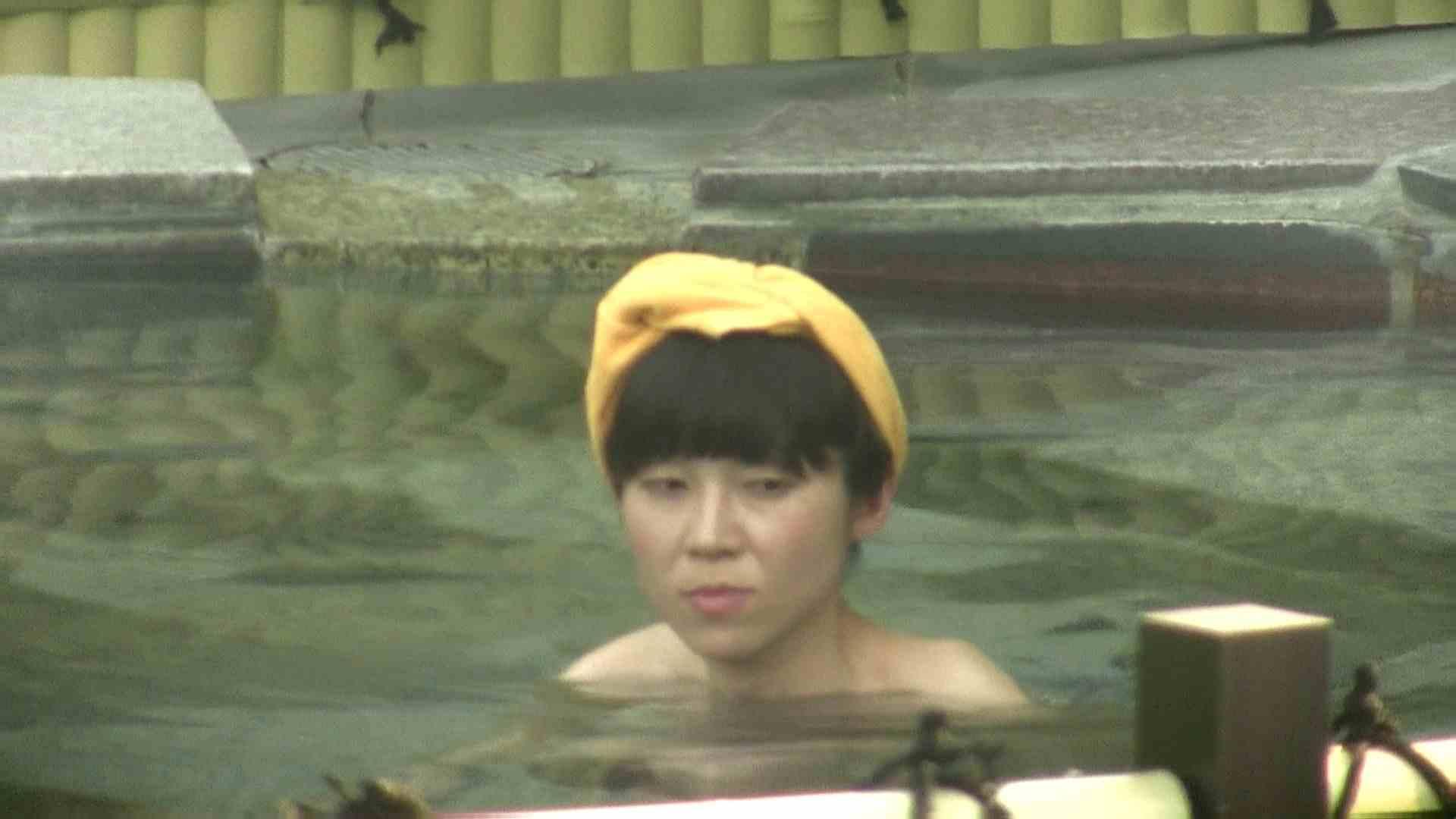 Aquaな露天風呂Vol.633 露天風呂編   盗撮シリーズ  101PIX 31