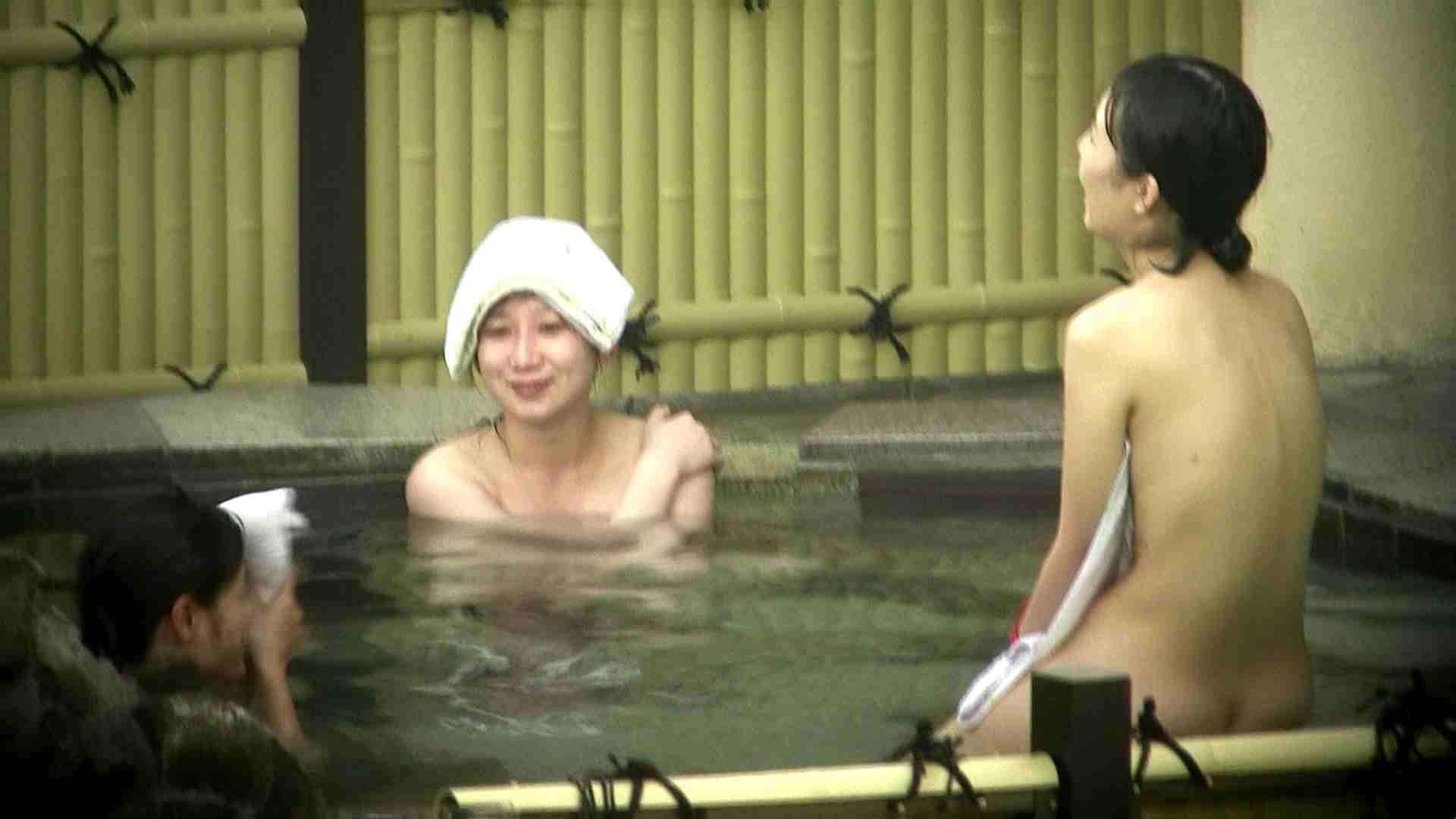 Aquaな露天風呂Vol.635 露天風呂編 | 盗撮シリーズ  77PIX 43