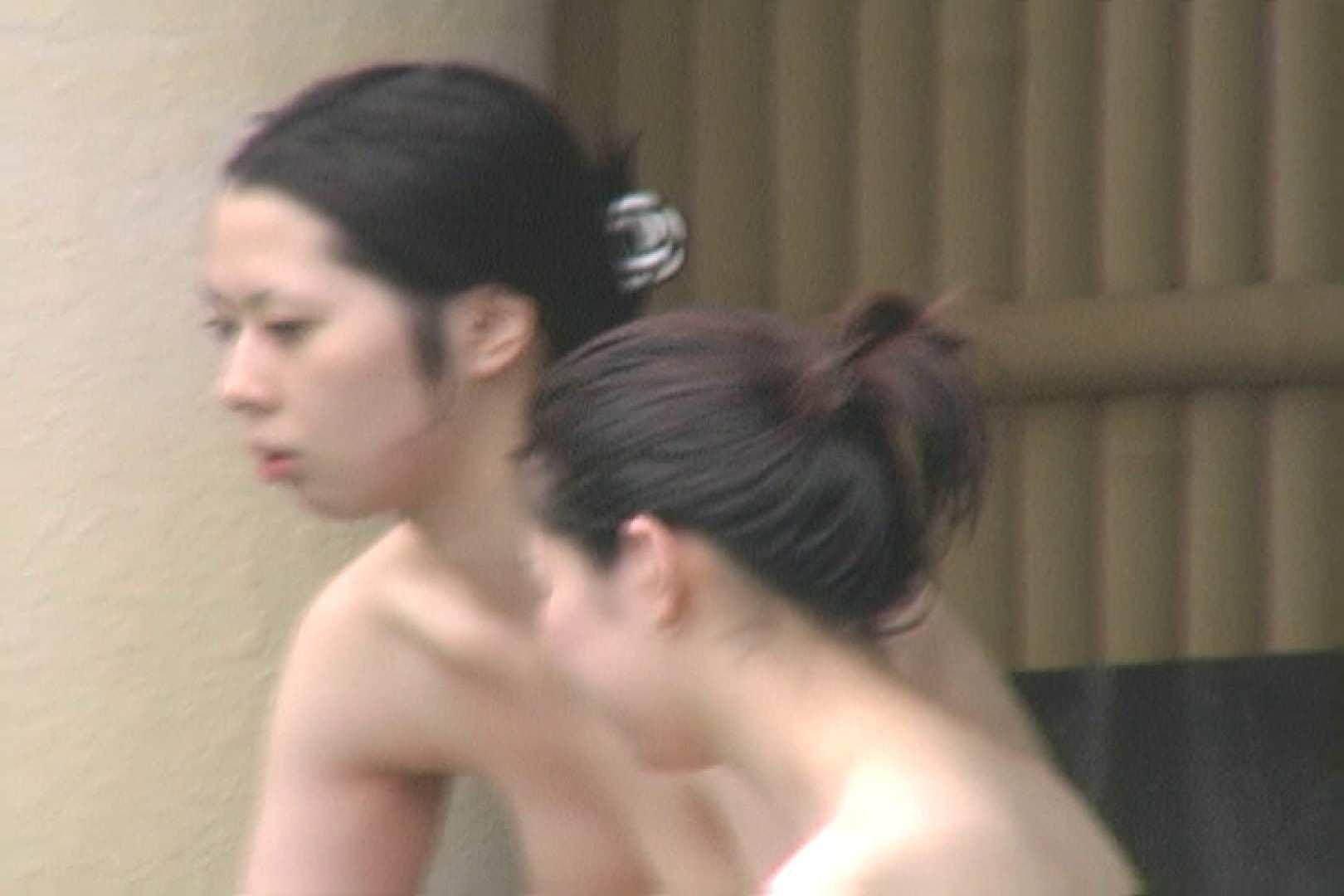 Aquaな露天風呂Vol.641 盗撮シリーズ  112PIX 14