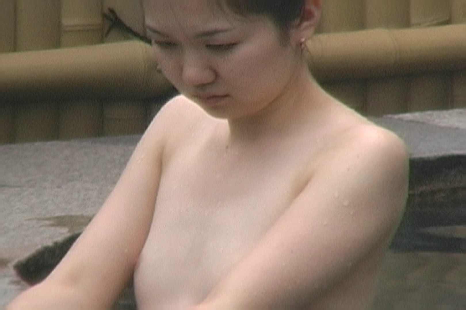 Aquaな露天風呂Vol.641 盗撮シリーズ  112PIX 42