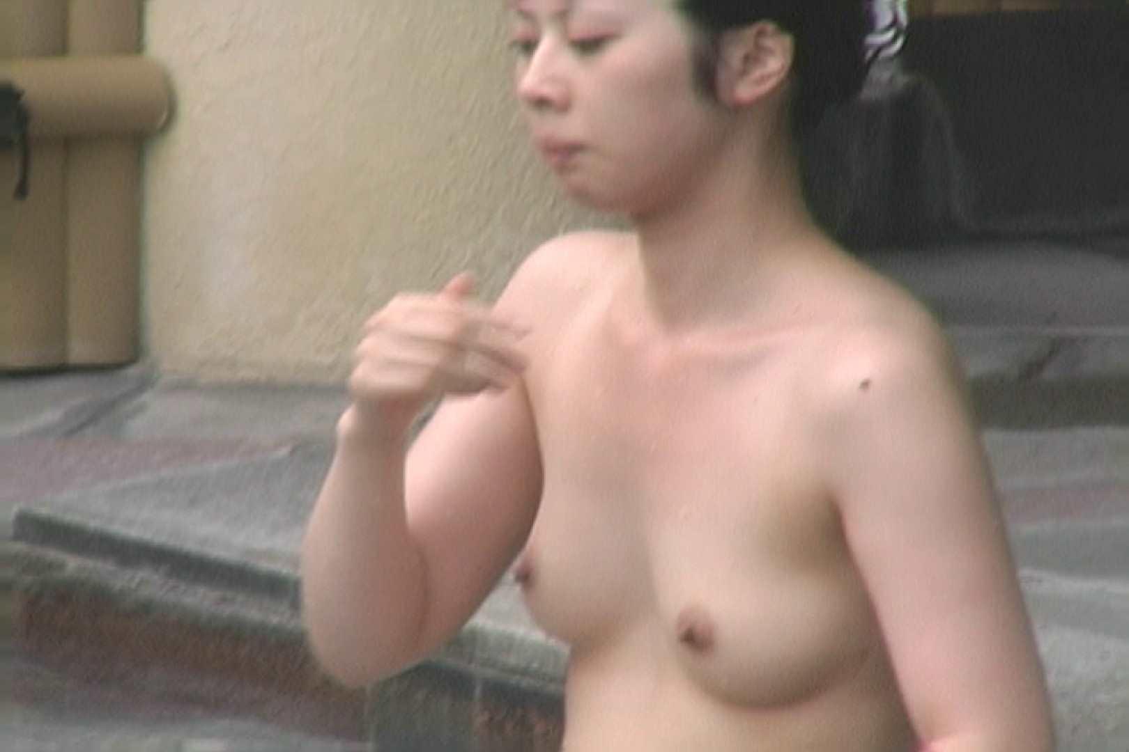 Aquaな露天風呂Vol.641 盗撮シリーズ  112PIX 46