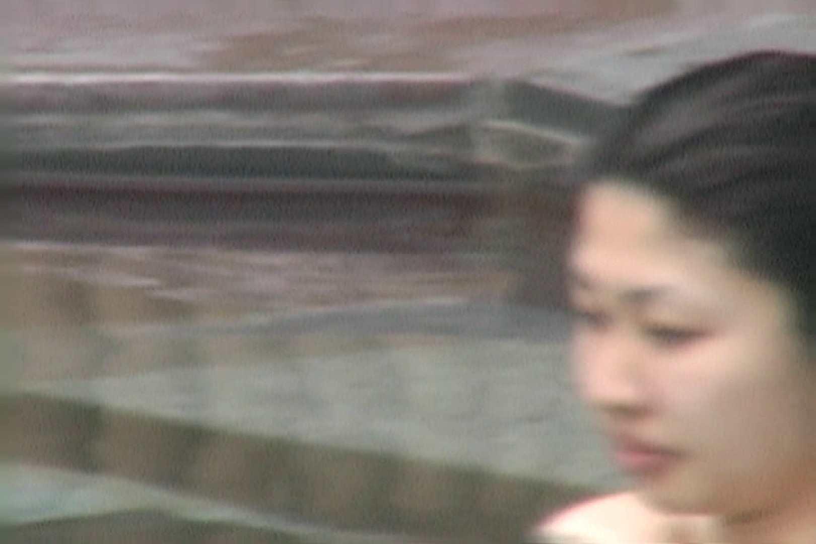Aquaな露天風呂Vol.642 盗撮シリーズ  92PIX 34