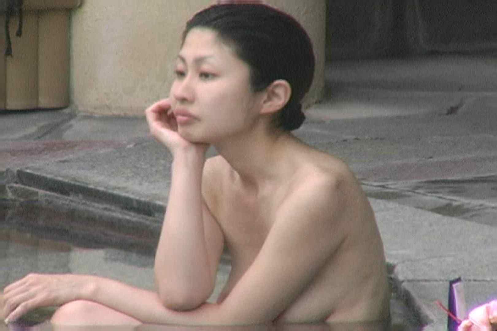 Aquaな露天風呂Vol.642 盗撮シリーズ   露天風呂編  92PIX 45