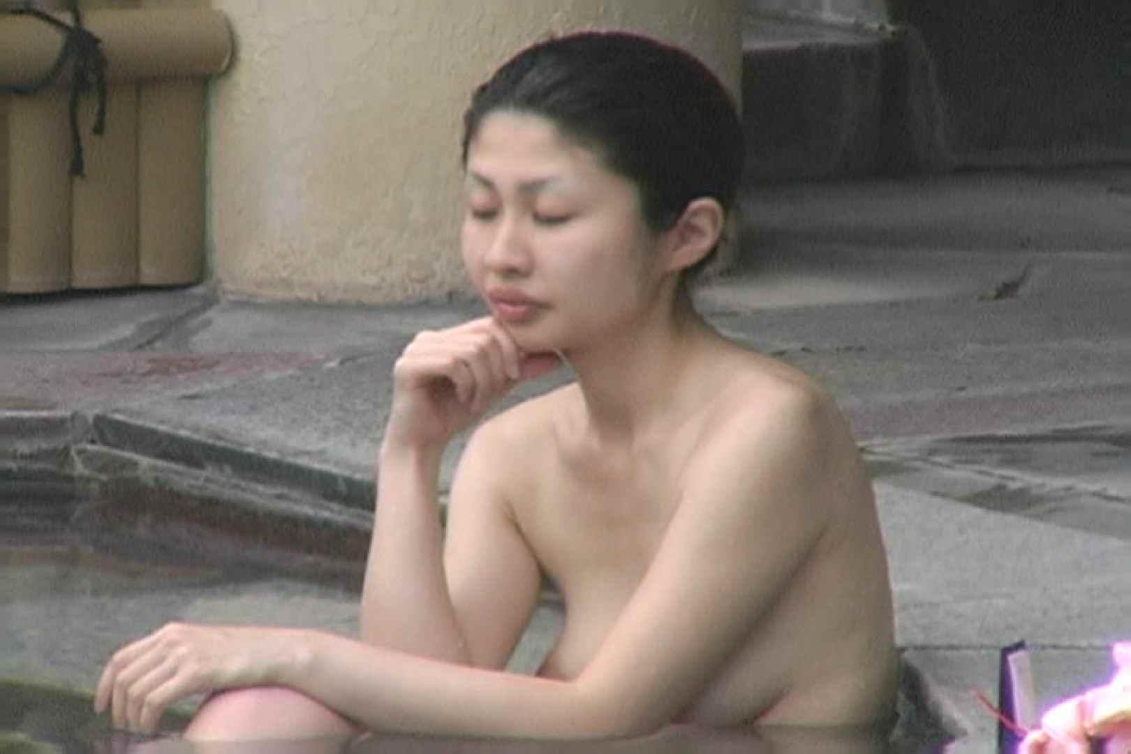 Aquaな露天風呂Vol.642 盗撮シリーズ  92PIX 56