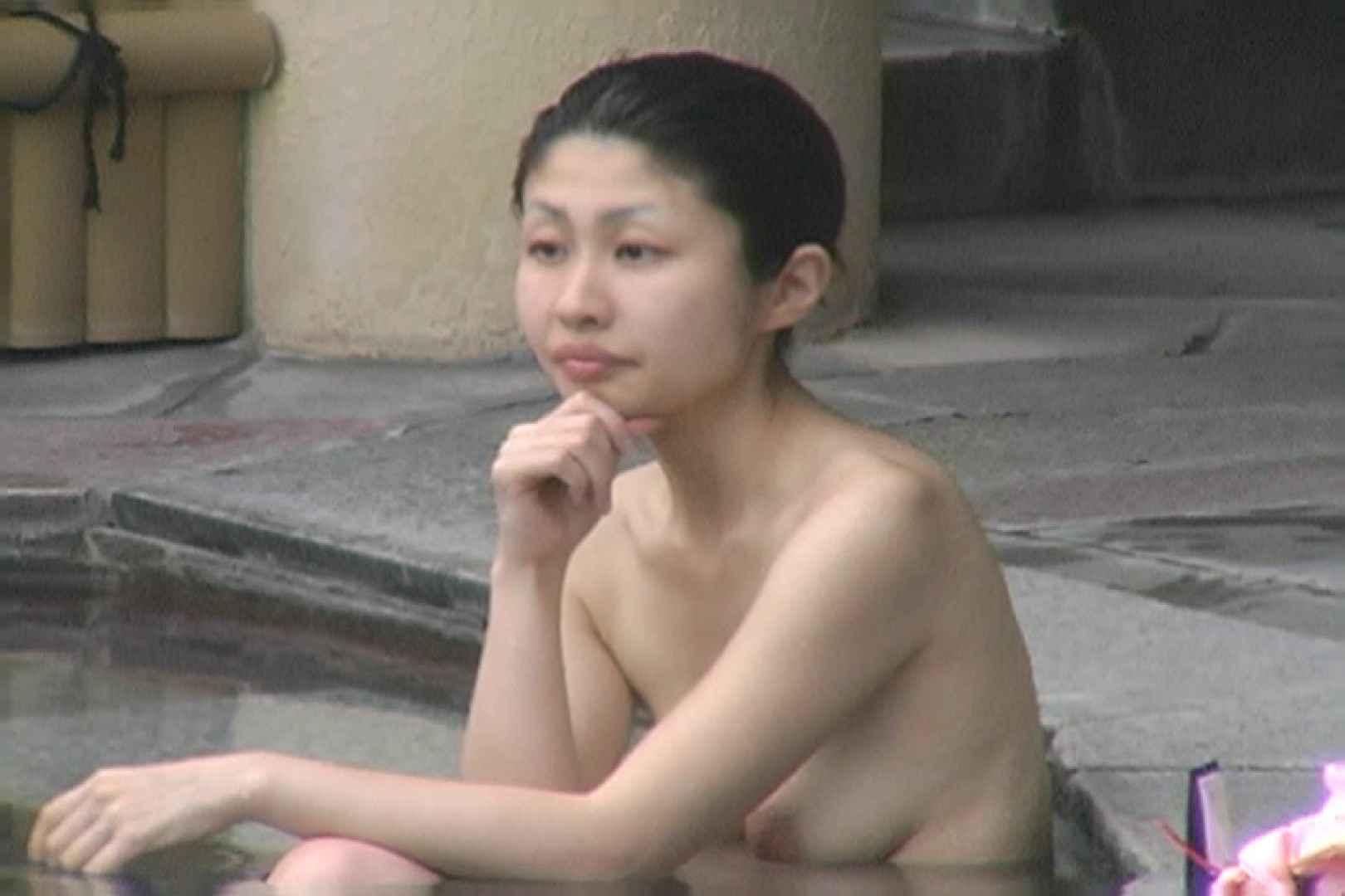 Aquaな露天風呂Vol.642 盗撮シリーズ   露天風呂編  92PIX 61
