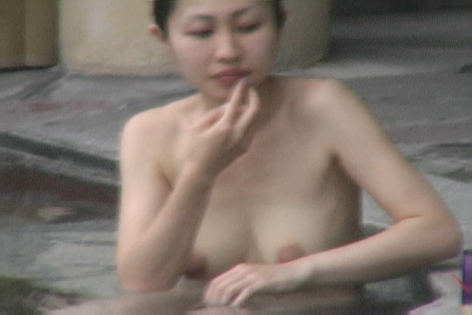 Aquaな露天風呂Vol.642 盗撮シリーズ  92PIX 70