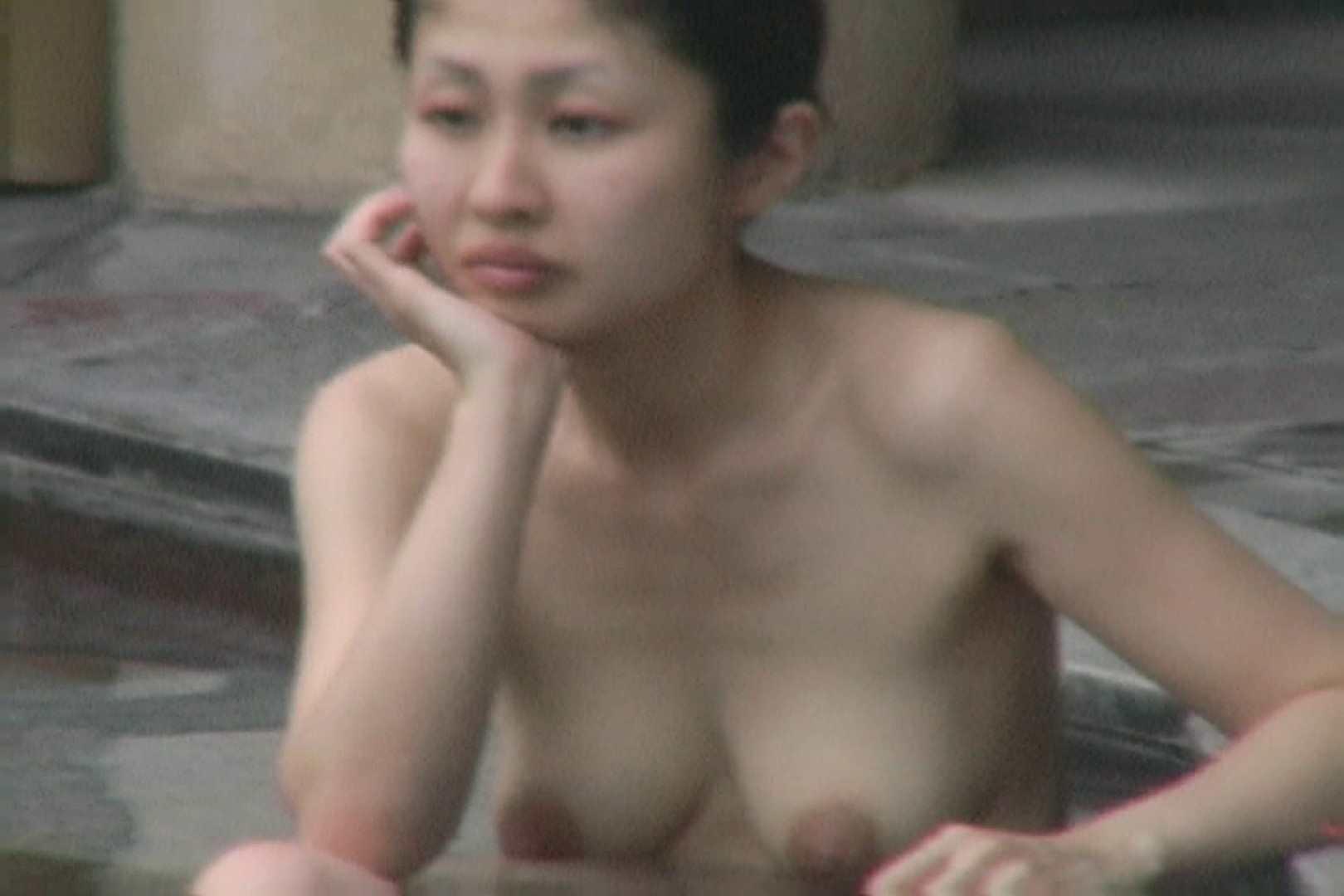 Aquaな露天風呂Vol.642 盗撮シリーズ  92PIX 72