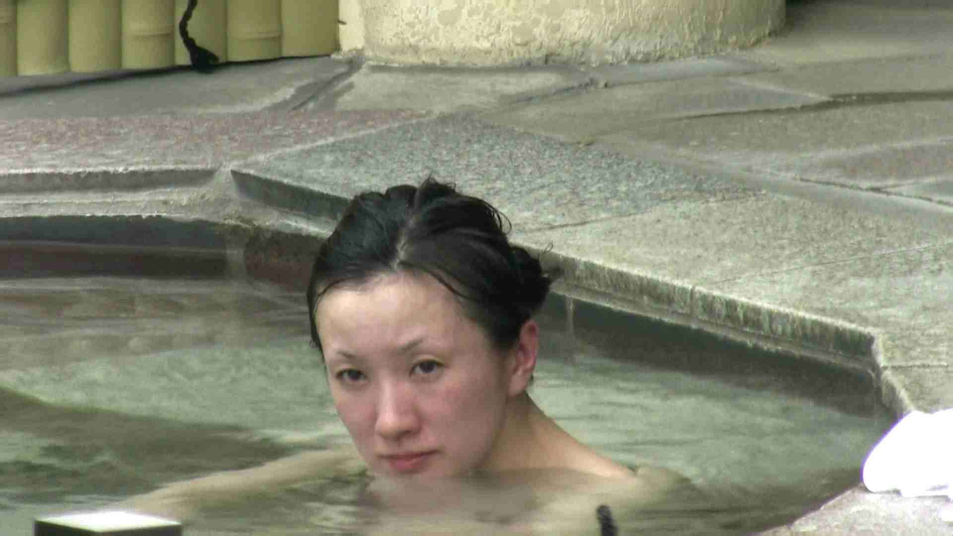 Aquaな露天風呂Vol.663 露天風呂編   盗撮シリーズ  77PIX 19