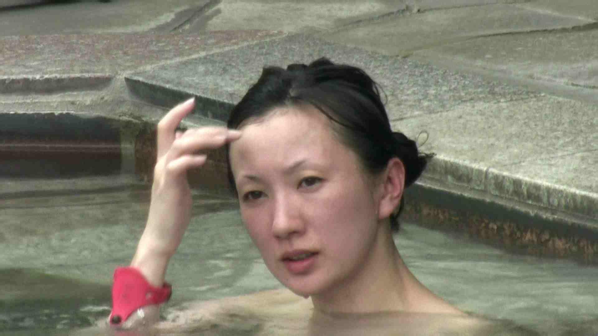 Aquaな露天風呂Vol.663 露天風呂編   盗撮シリーズ  77PIX 21