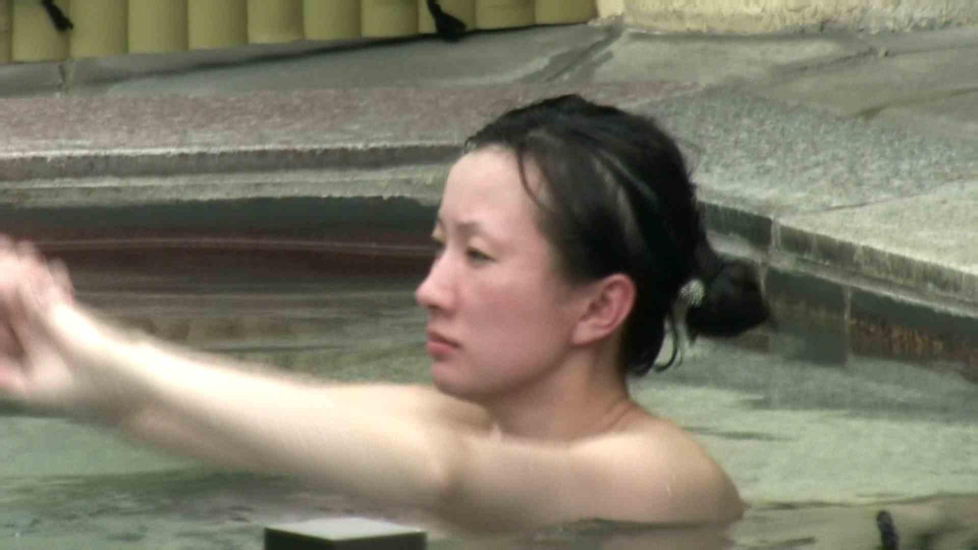 巨乳おまんこ:Aquaな露天風呂Vol.663:のぞき本舗 中村屋