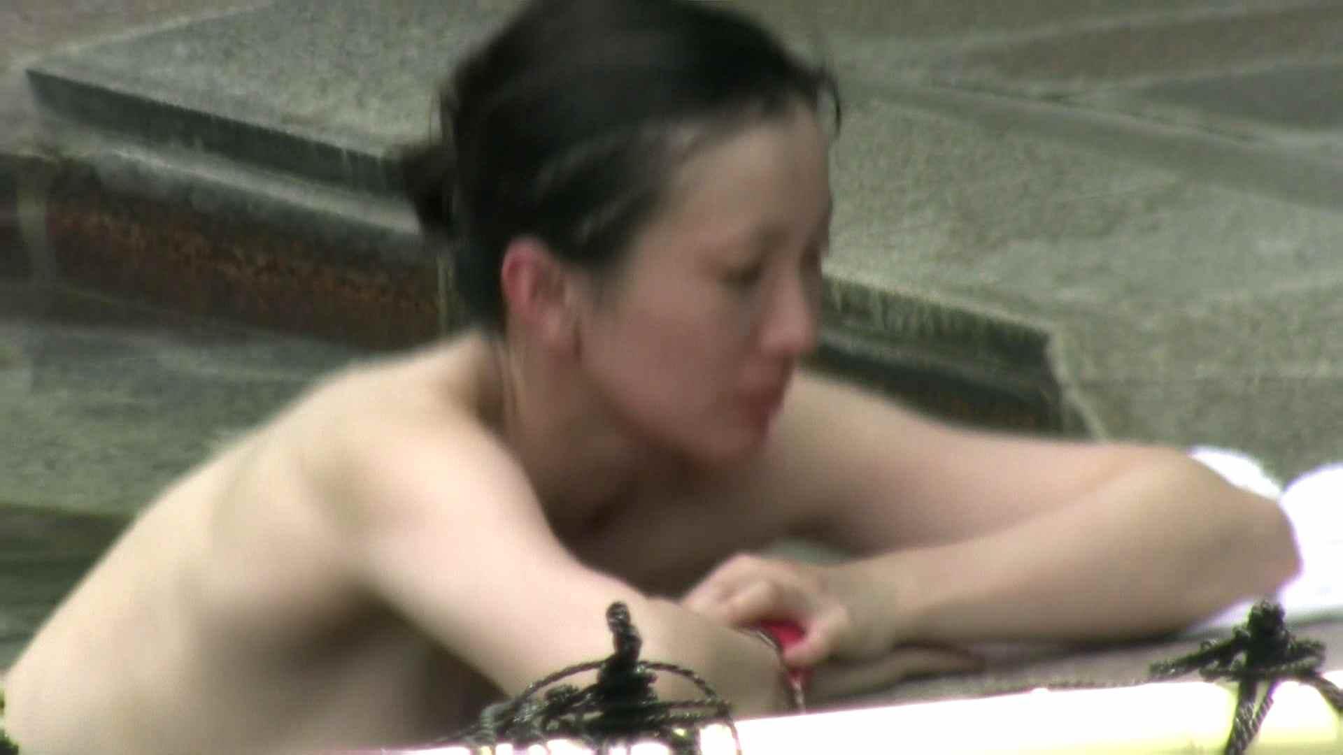 Aquaな露天風呂Vol.663 露天風呂編  77PIX 66
