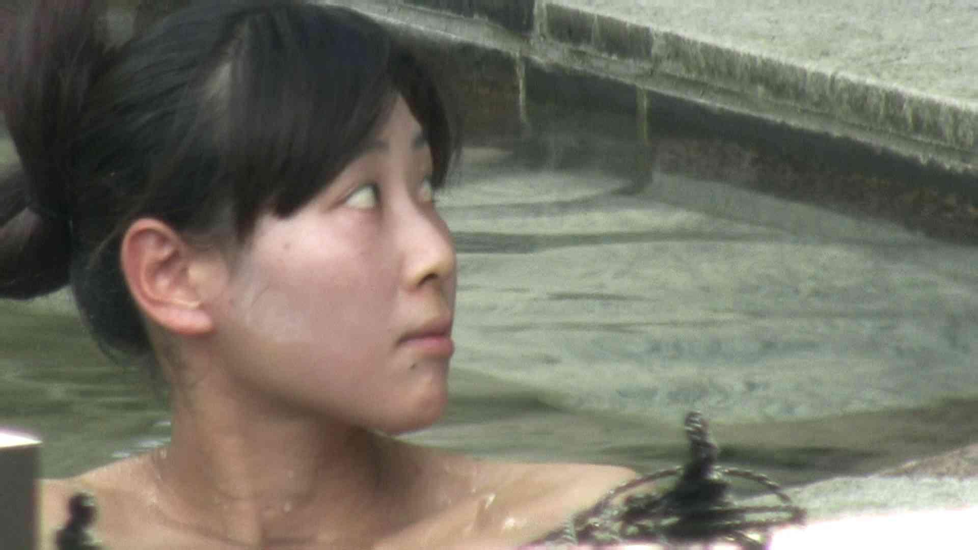 Aquaな露天風呂Vol.665 露天風呂編   盗撮シリーズ  86PIX 15