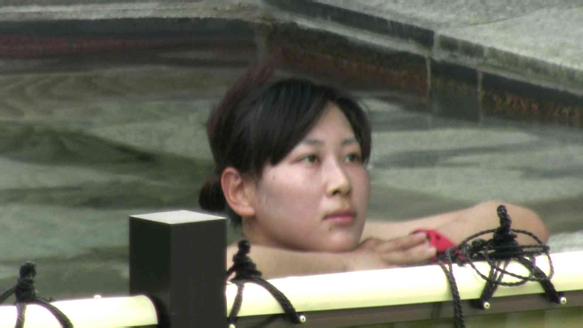 Aquaな露天風呂Vol.665 露天風呂編   盗撮シリーズ  86PIX 69