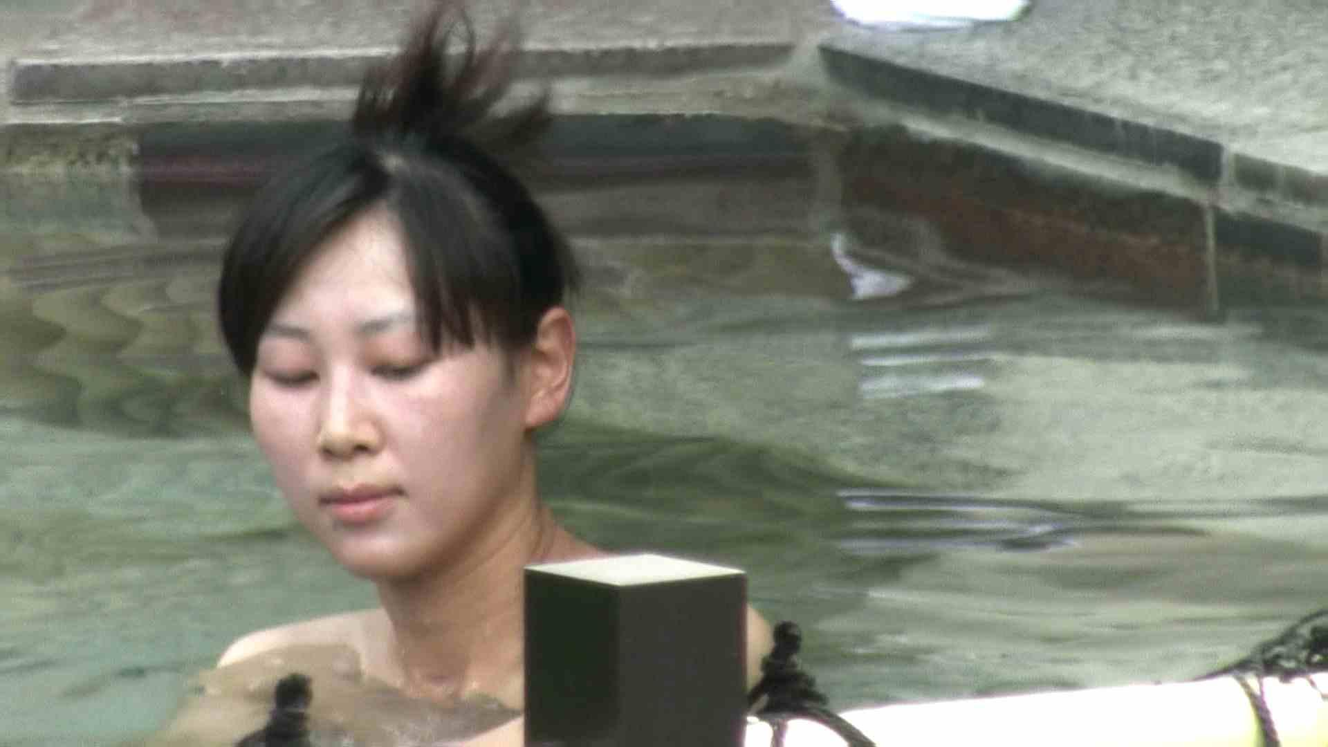 Aquaな露天風呂Vol.665 露天風呂編   盗撮シリーズ  86PIX 79