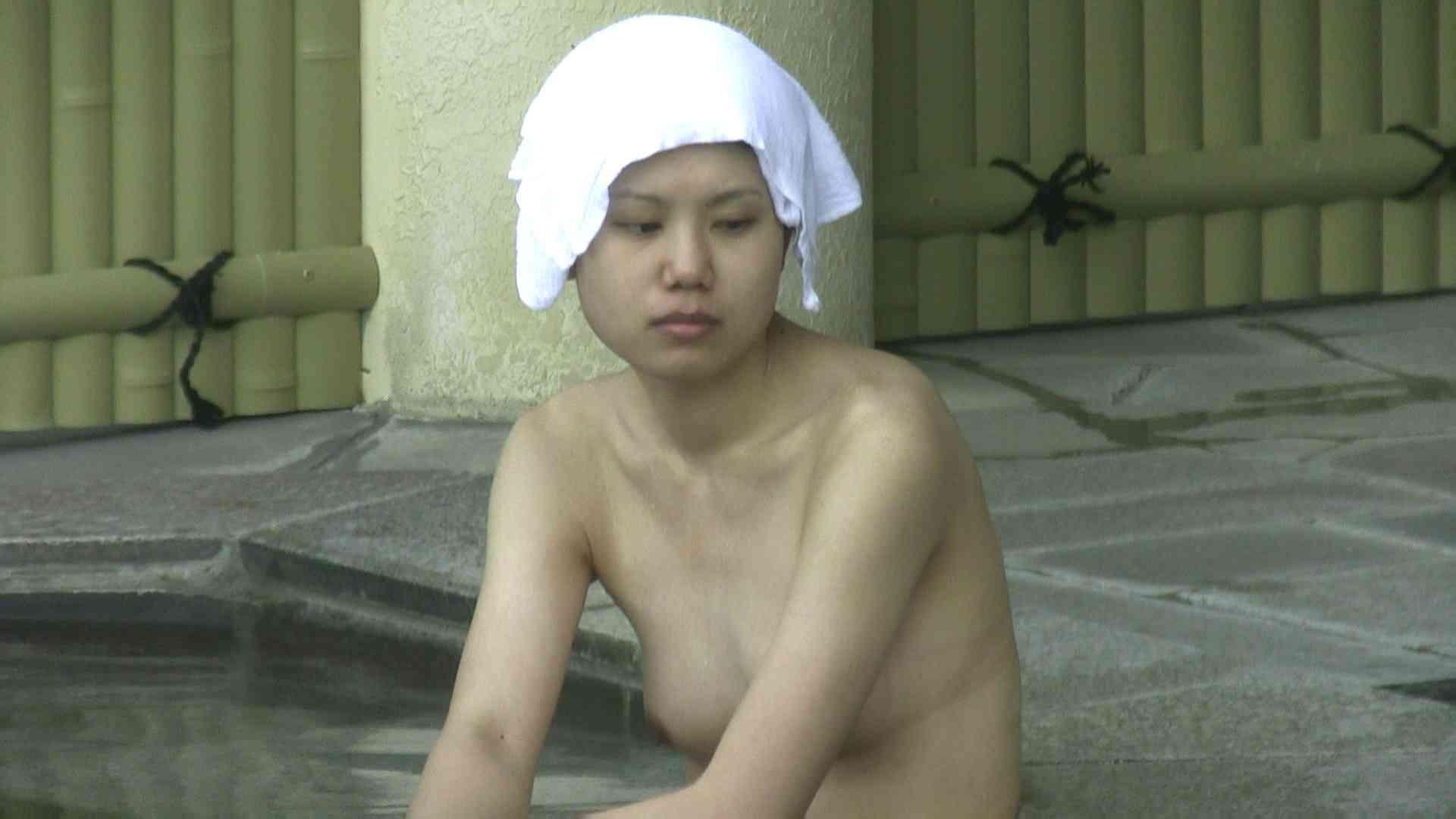 Aquaな露天風呂Vol.669 盗撮シリーズ  85PIX 4