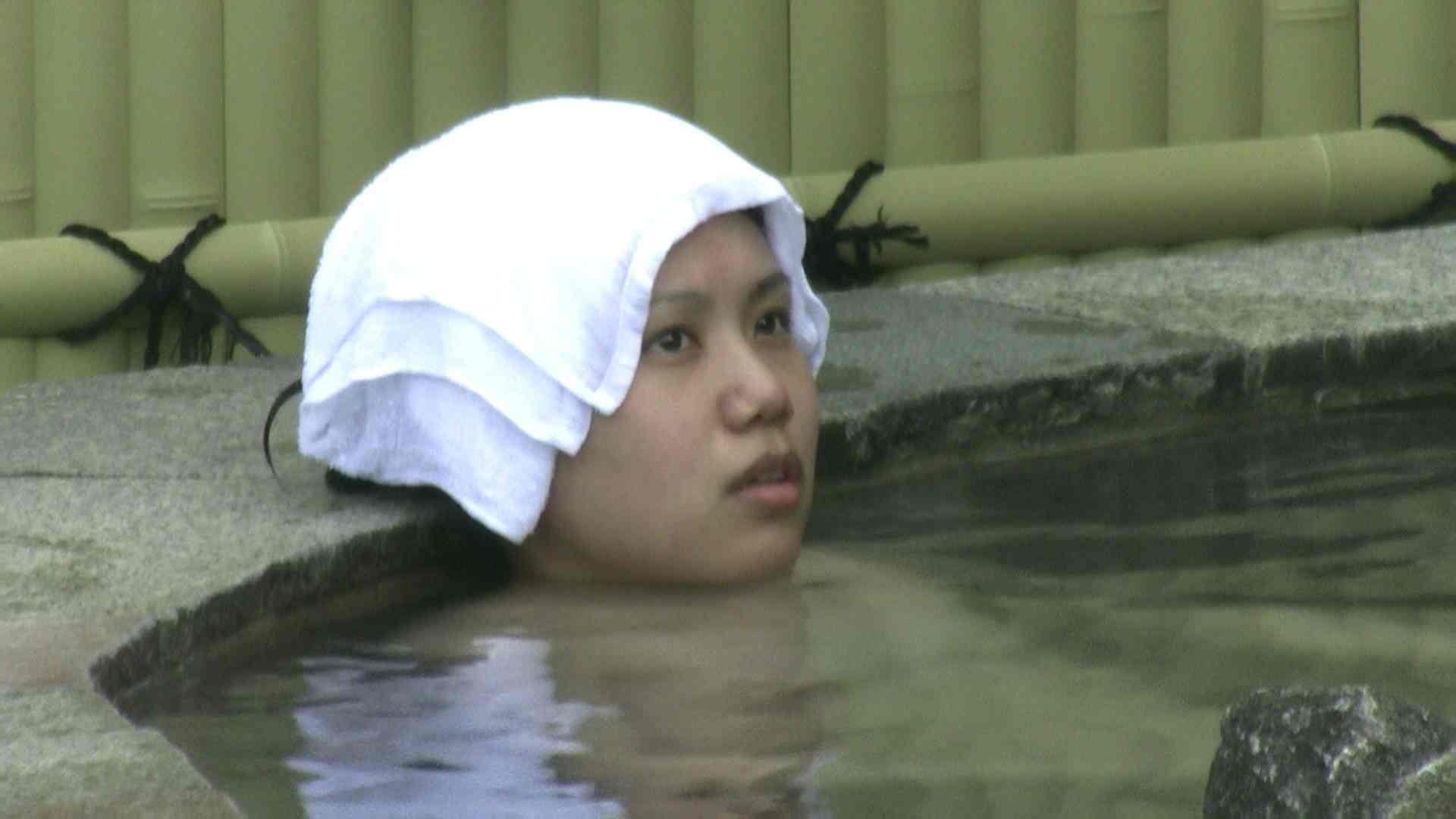 Aquaな露天風呂Vol.669 盗撮シリーズ  85PIX 36
