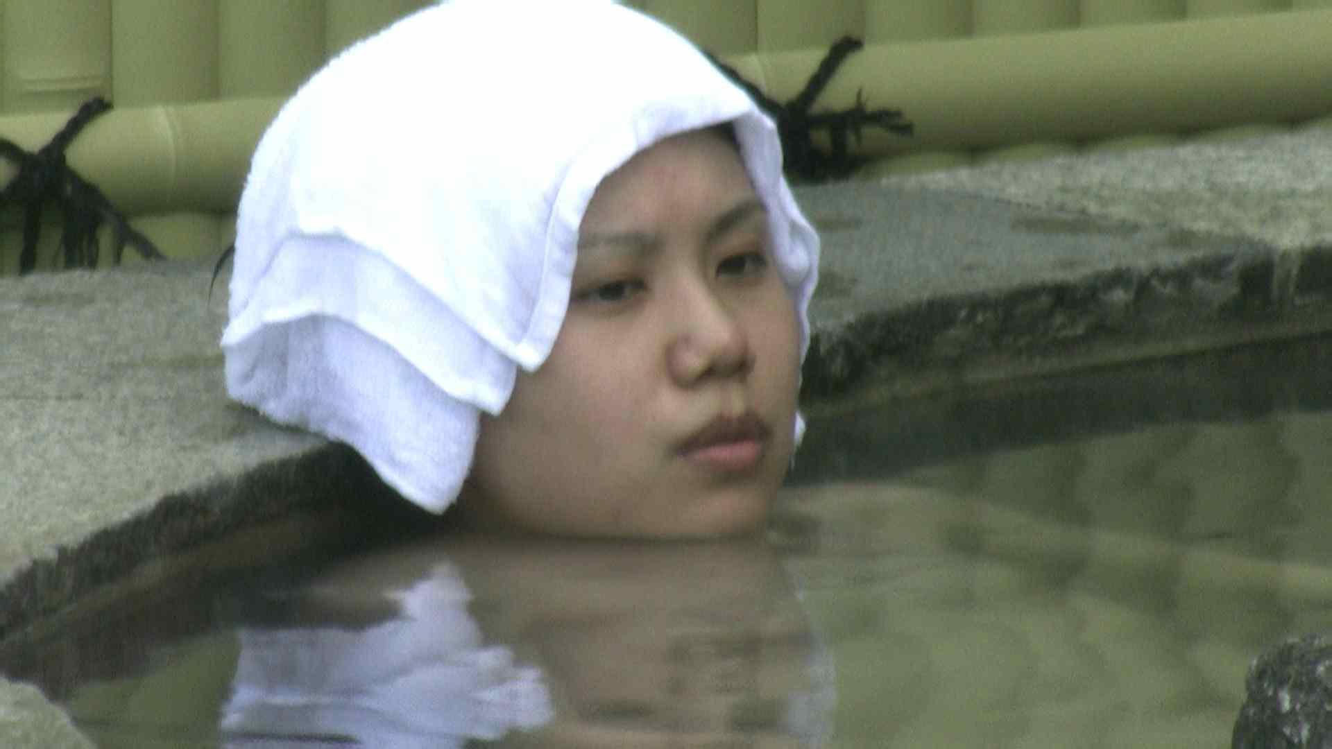 Aquaな露天風呂Vol.669 盗撮シリーズ  85PIX 40