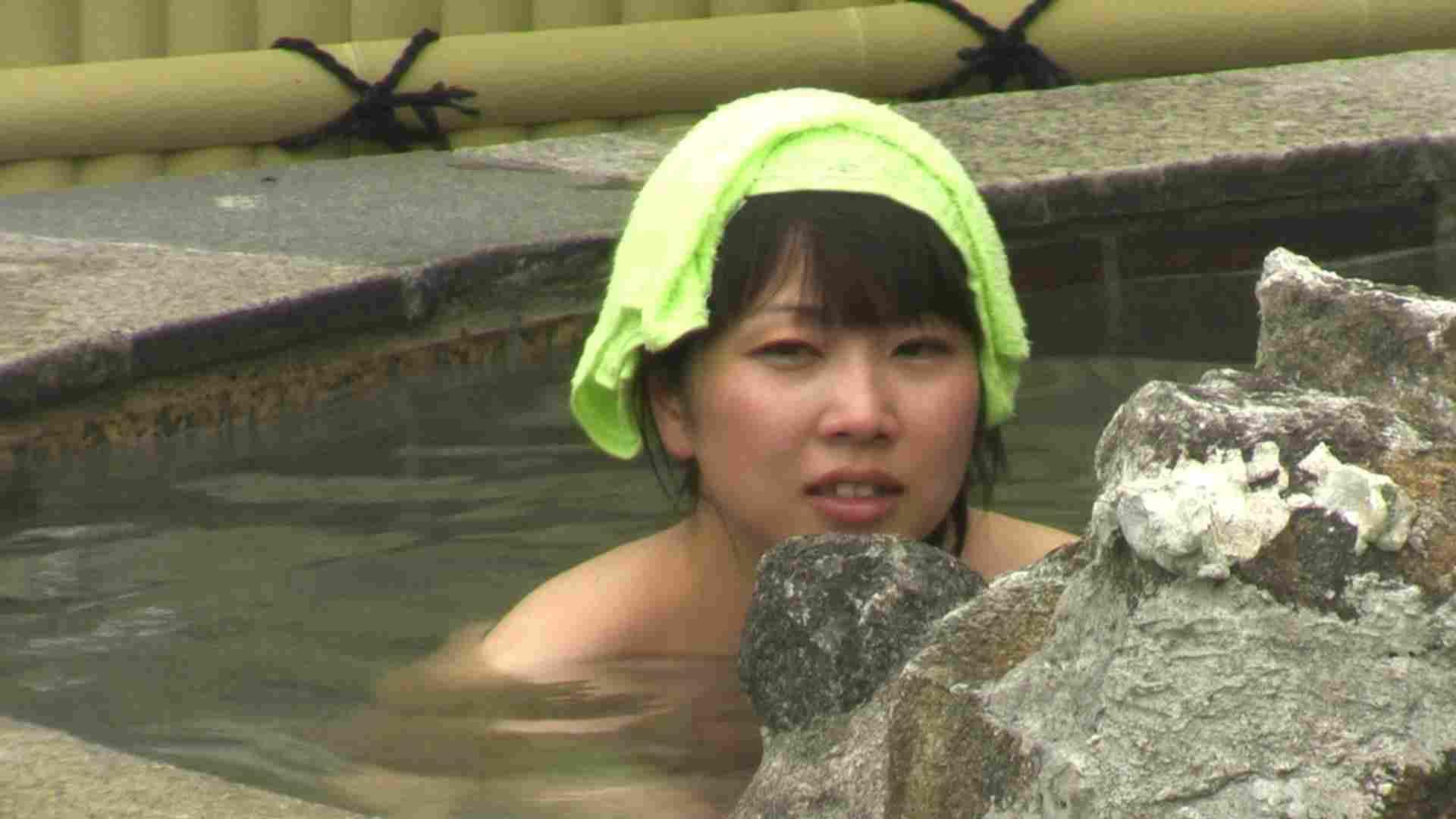 Aquaな露天風呂Vol.671 盗撮シリーズ | 露天風呂編  78PIX 59