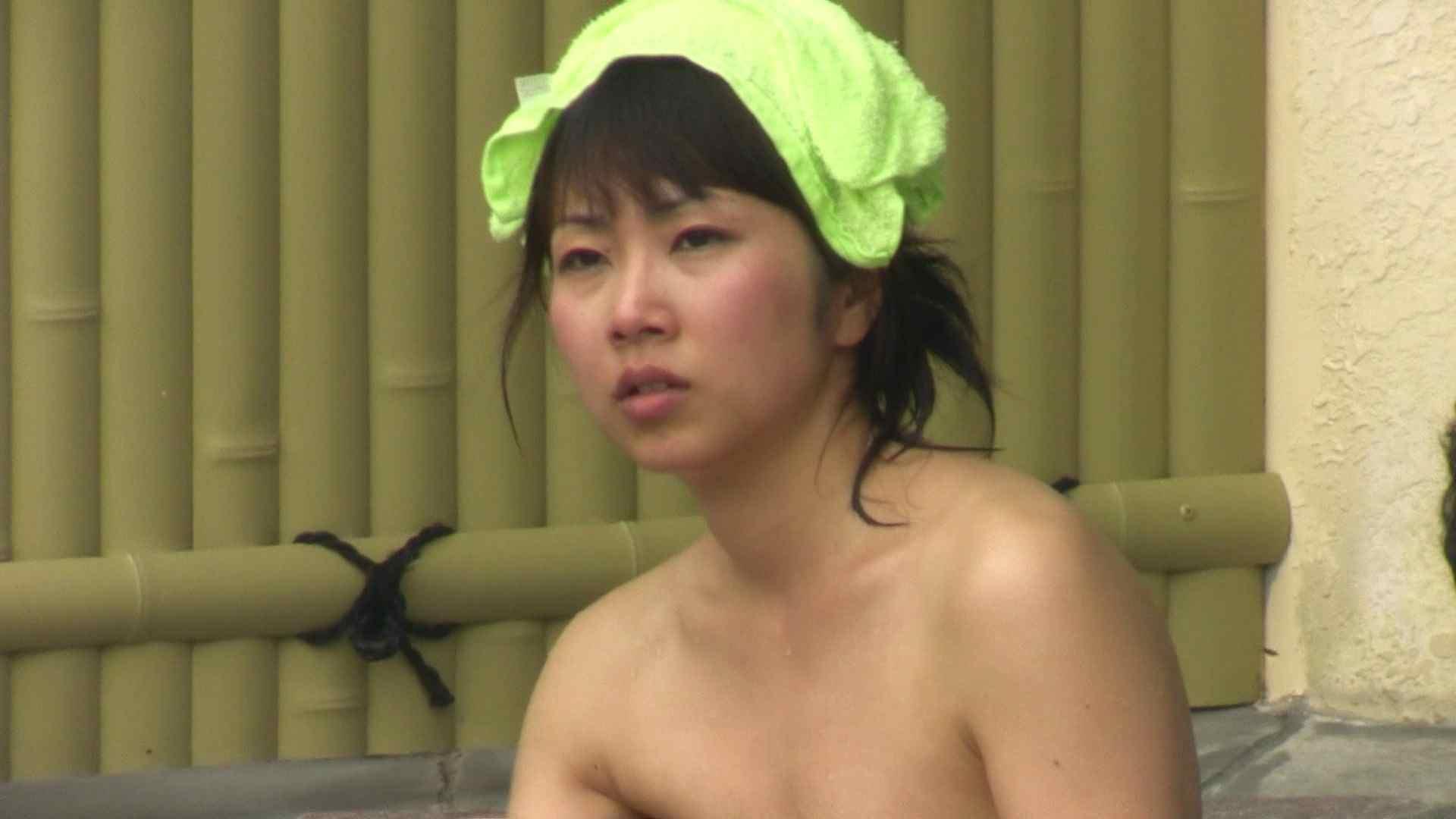 Aquaな露天風呂Vol.671 盗撮シリーズ | 露天風呂編  78PIX 73