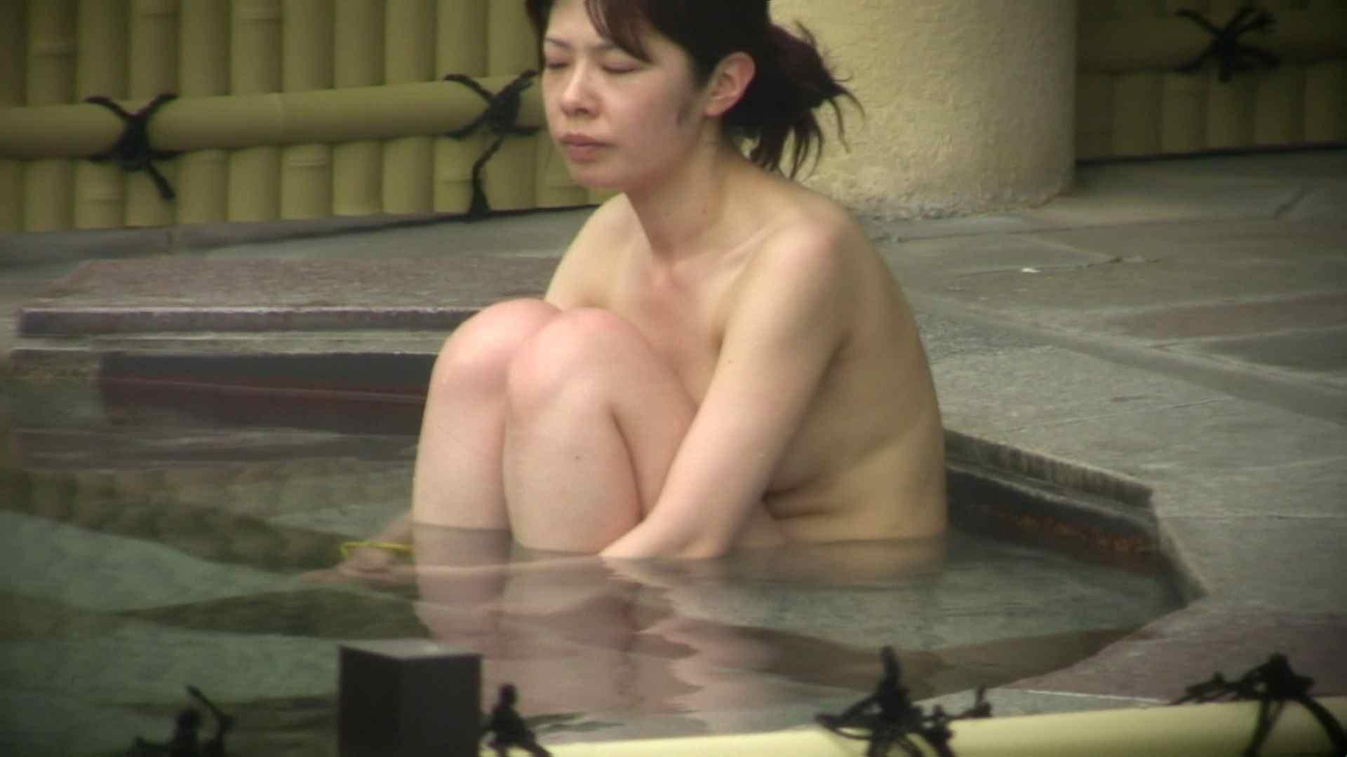 Aquaな露天風呂Vol.676 盗撮シリーズ | 露天風呂編  83PIX 25