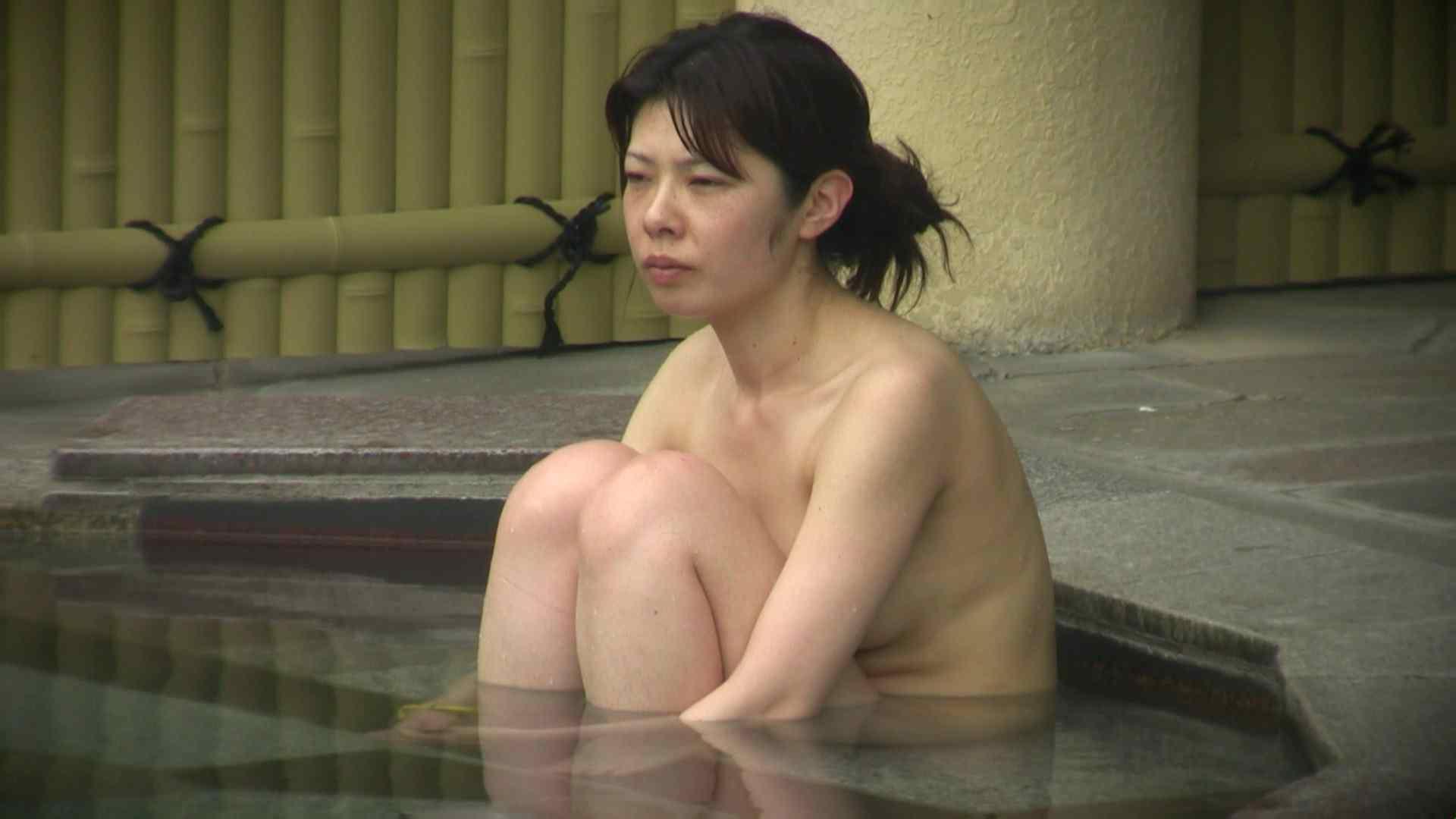 Aquaな露天風呂Vol.676 盗撮シリーズ  83PIX 34