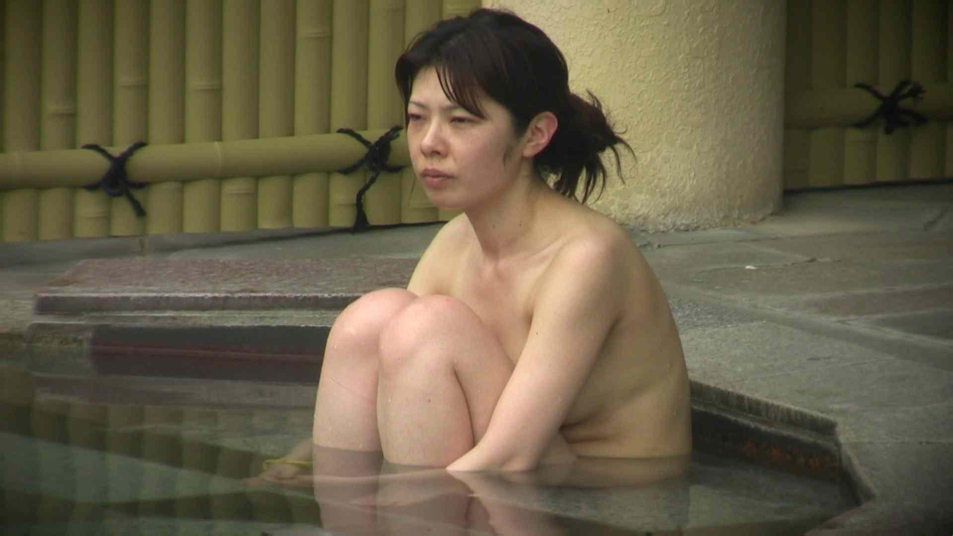 Aquaな露天風呂Vol.676 盗撮シリーズ  83PIX 36