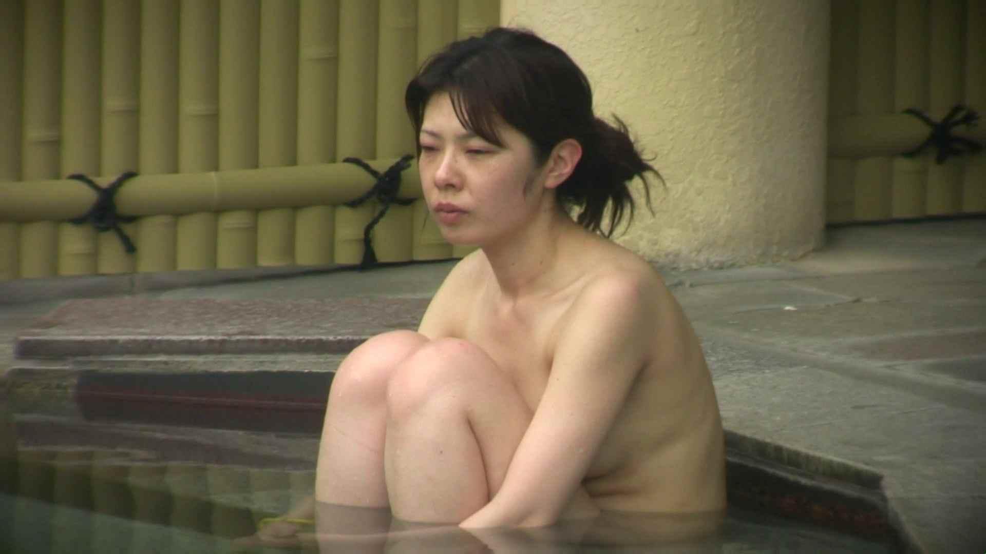 Aquaな露天風呂Vol.676 盗撮シリーズ  83PIX 50