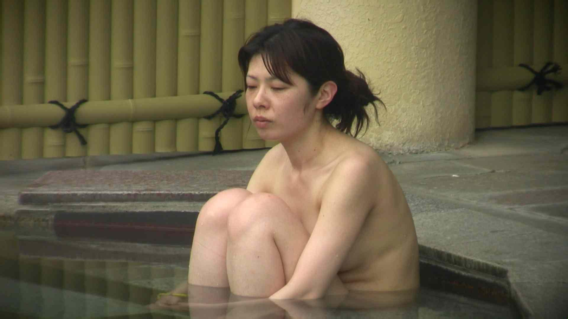 Aquaな露天風呂Vol.676 盗撮シリーズ  83PIX 54