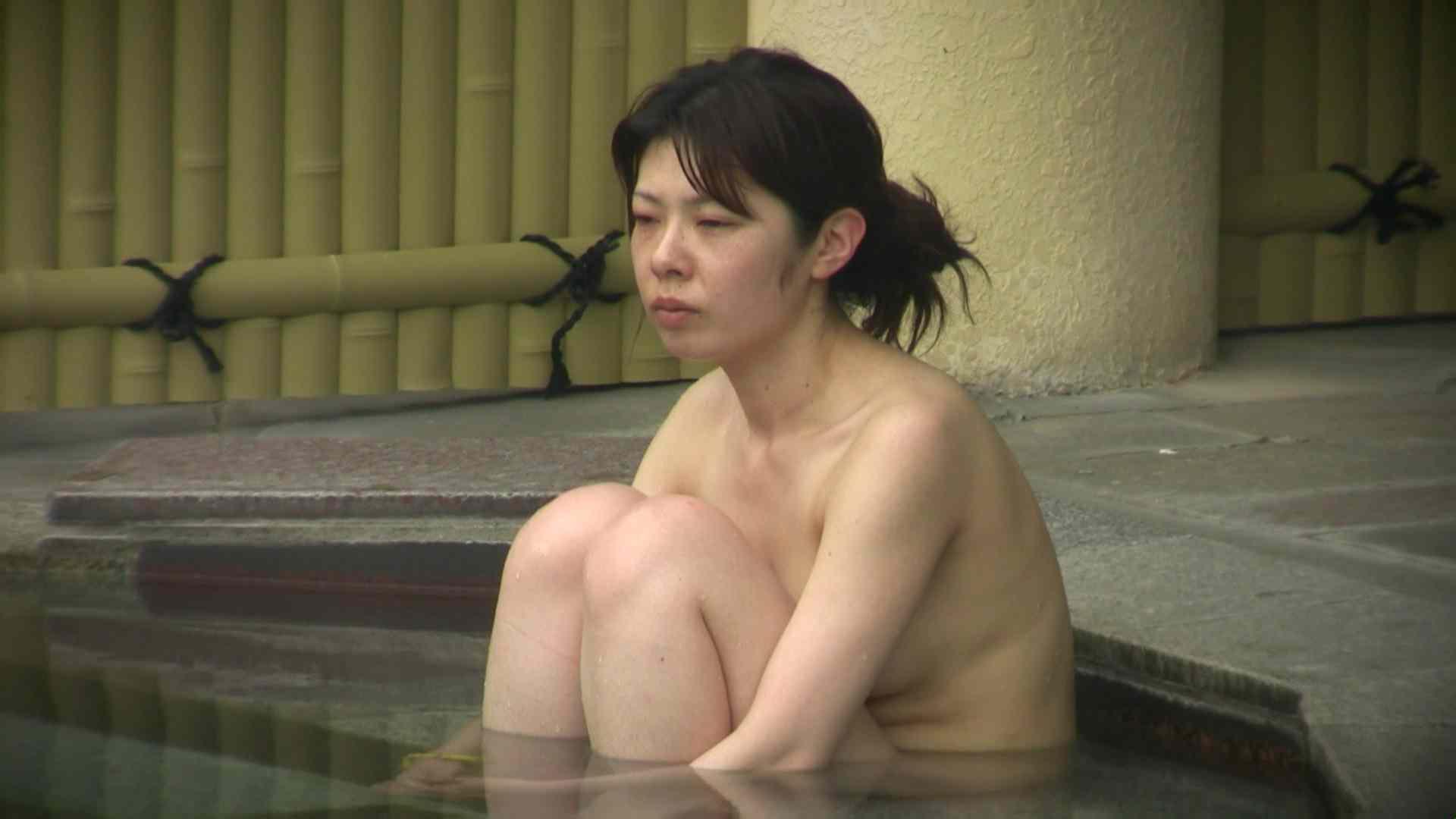 Aquaな露天風呂Vol.676 盗撮シリーズ  83PIX 56