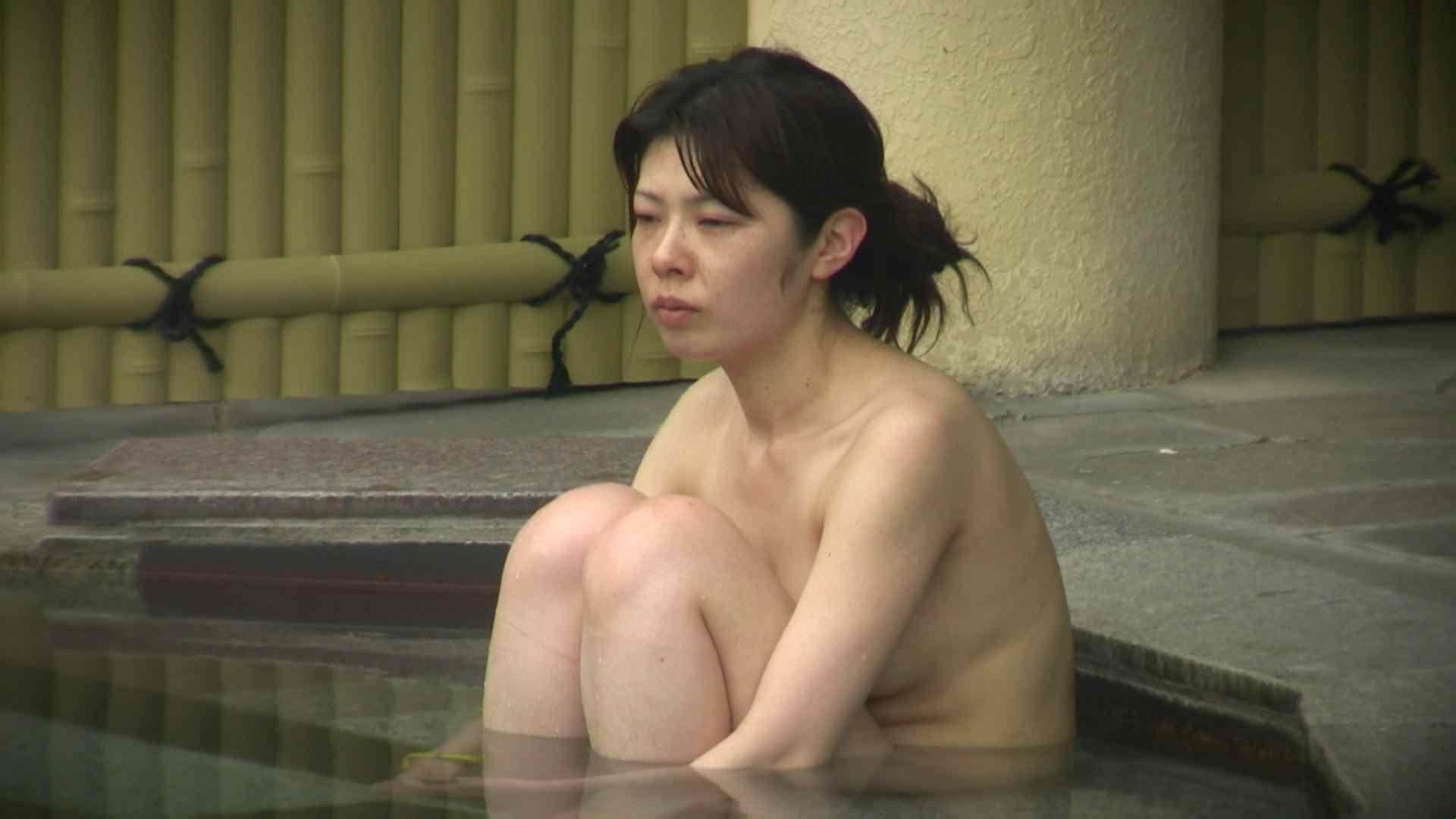 Aquaな露天風呂Vol.676 盗撮シリーズ  83PIX 58