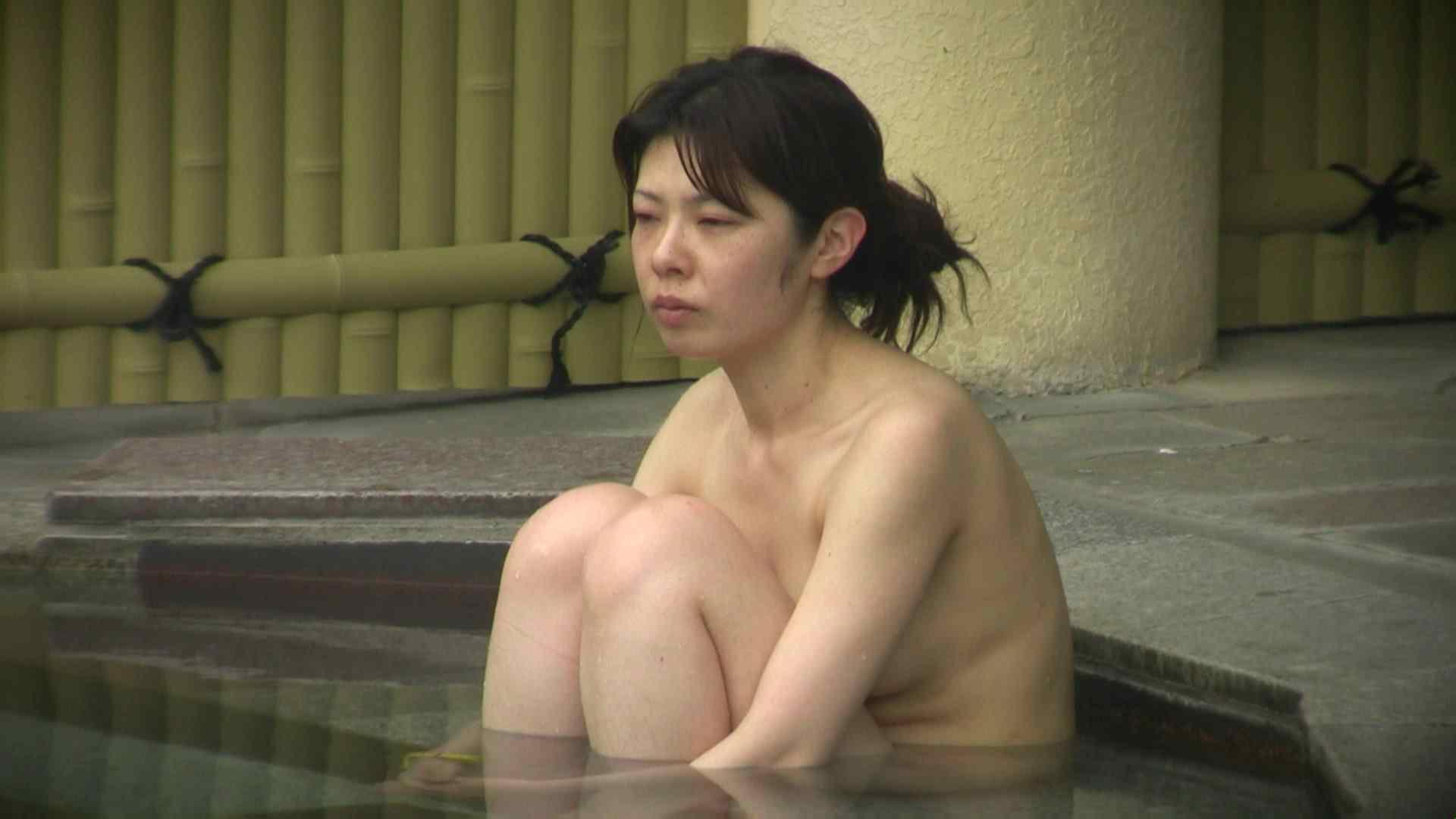 Aquaな露天風呂Vol.676 盗撮シリーズ | 露天風呂編  83PIX 61