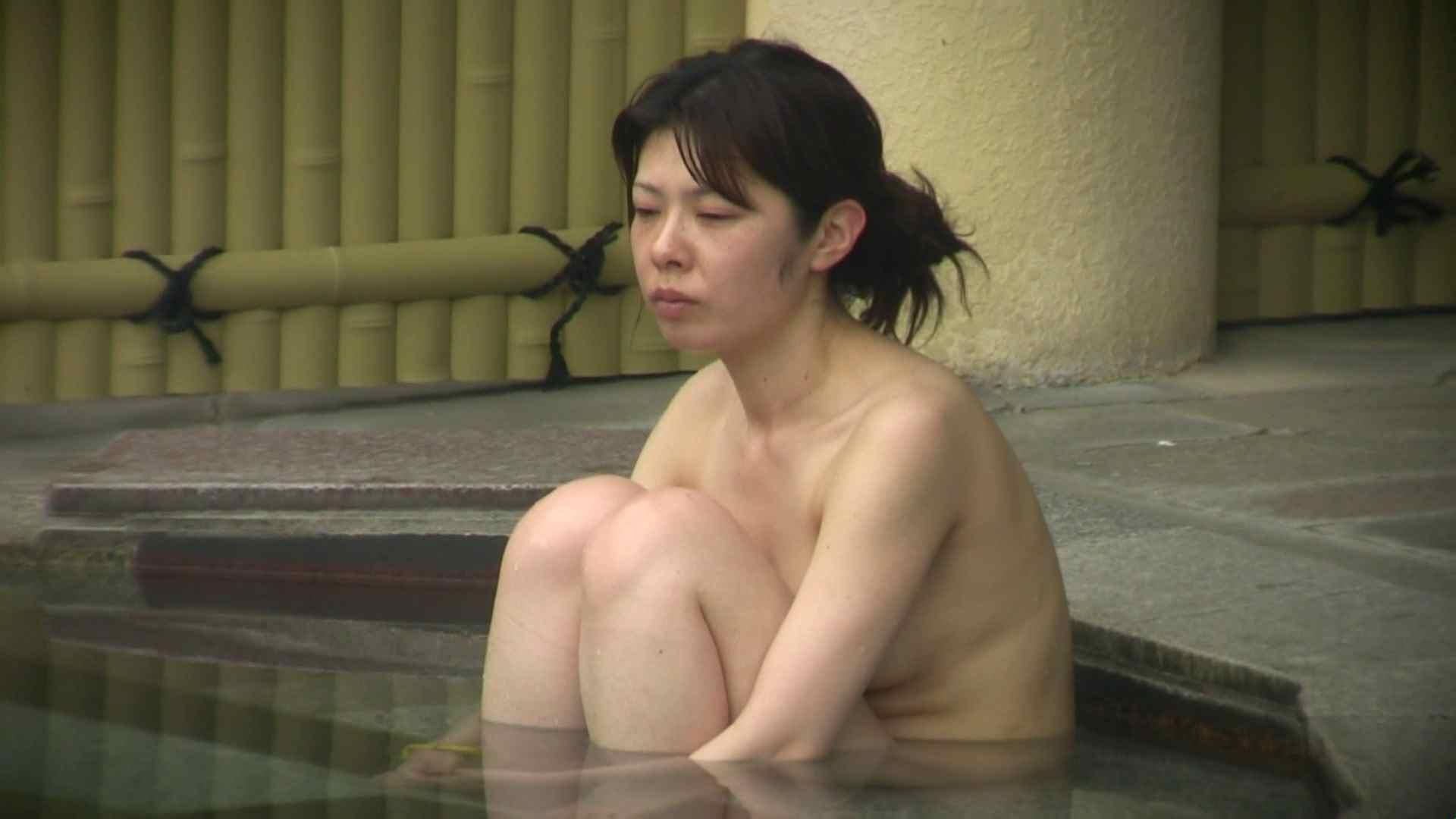 Aquaな露天風呂Vol.676 盗撮シリーズ | 露天風呂編  83PIX 65