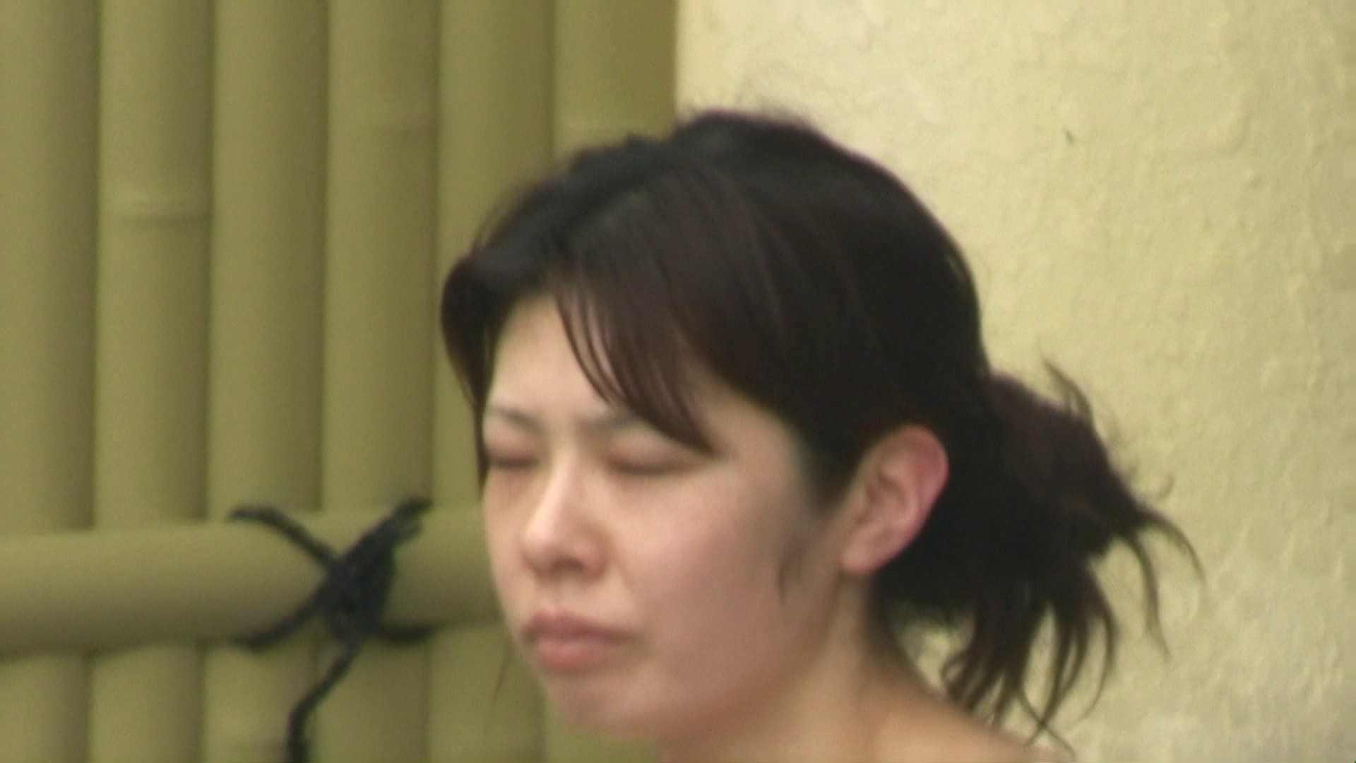 Aquaな露天風呂Vol.676 盗撮シリーズ  83PIX 72