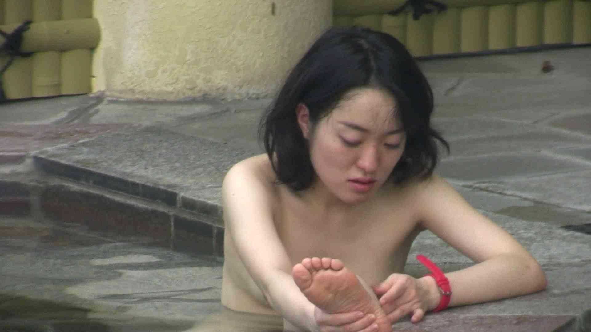 Aquaな露天風呂Vol.681 盗撮シリーズ  94PIX 12