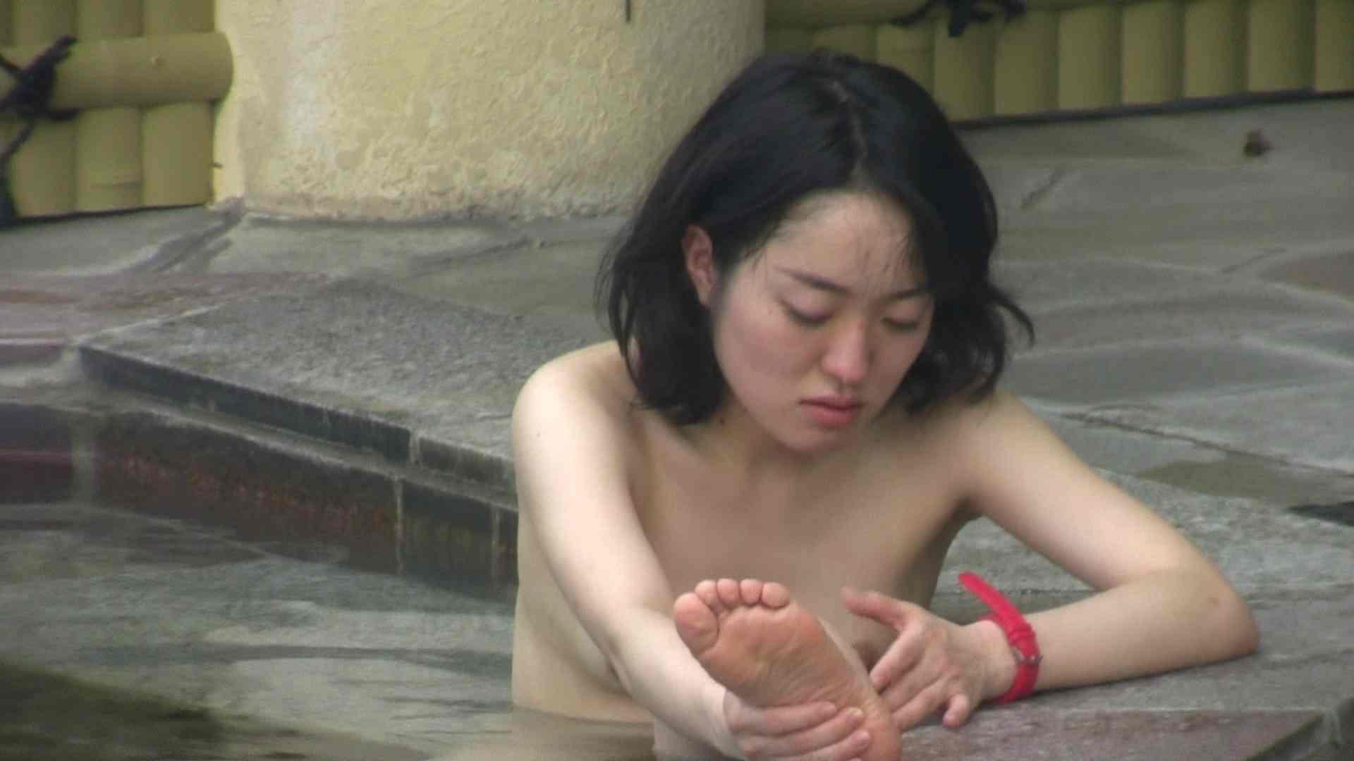 Aquaな露天風呂Vol.681 盗撮シリーズ  94PIX 14