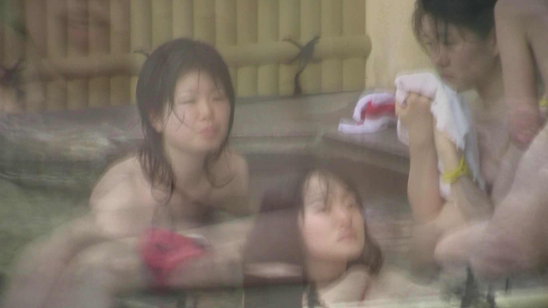 Aquaな露天風呂Vol.681 盗撮シリーズ   露天風呂編  94PIX 27