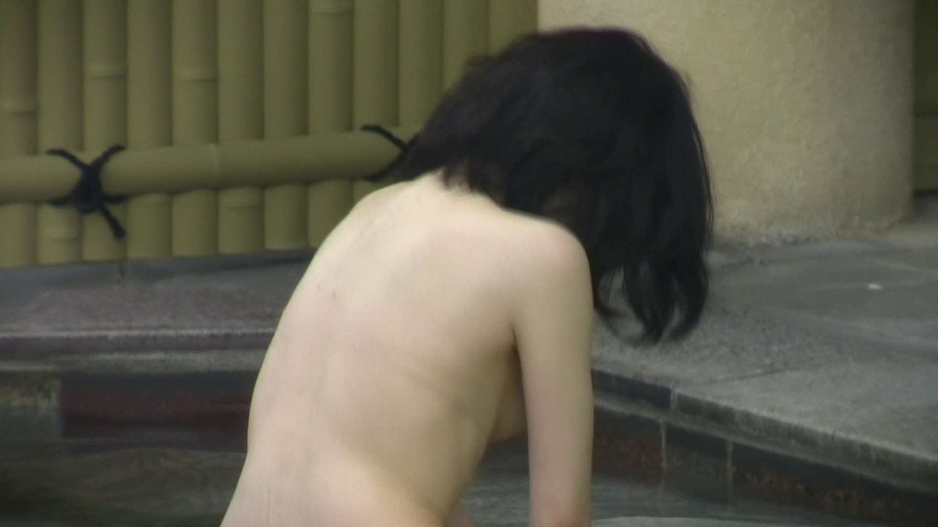 Aquaな露天風呂Vol.681 盗撮シリーズ   露天風呂編  94PIX 43